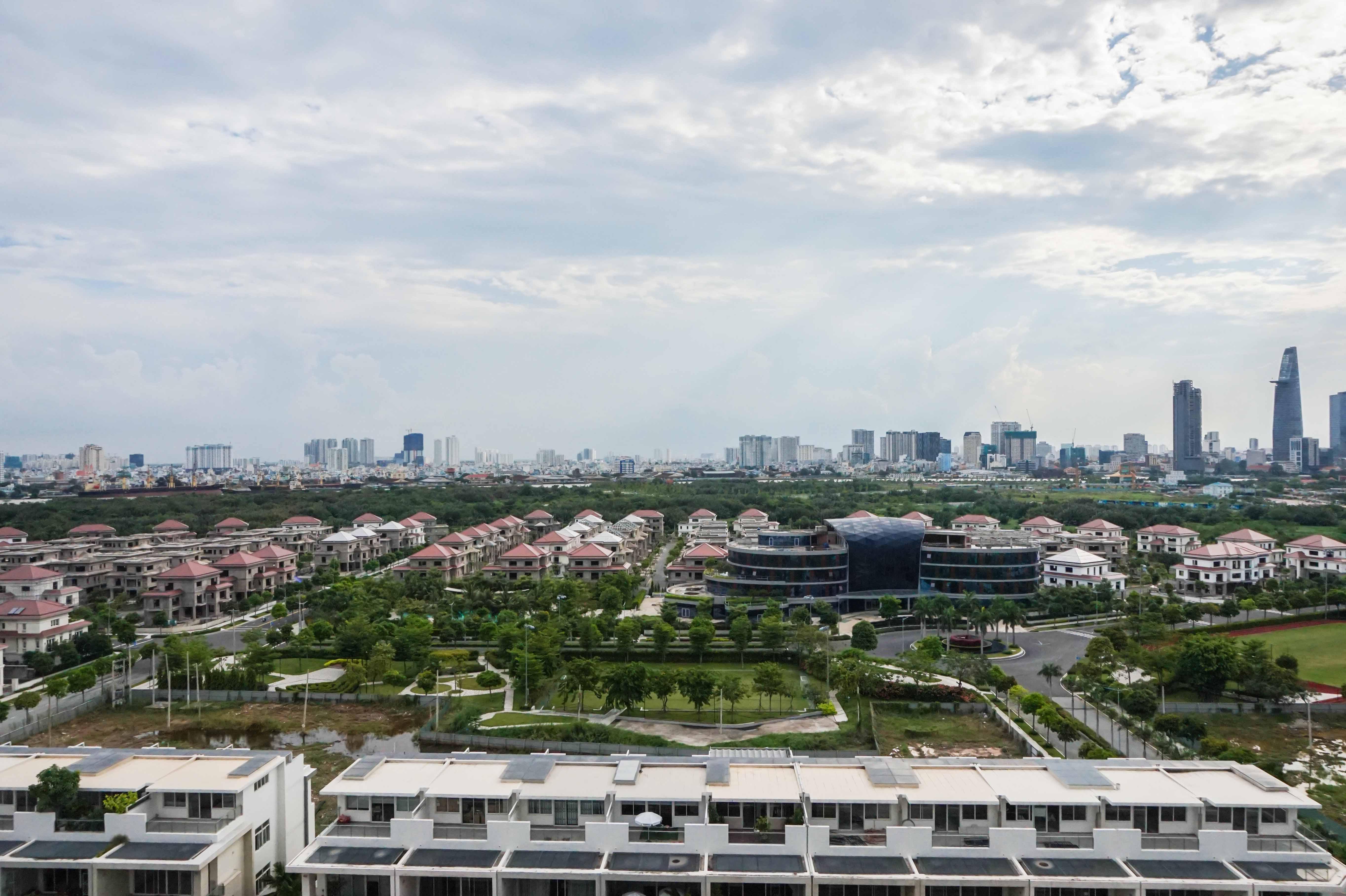 Cho Thuê Căn hộ 2 PN Sala Sarimi Apartment - Đầy Đủ Nội Thất & Tinh Tế -15