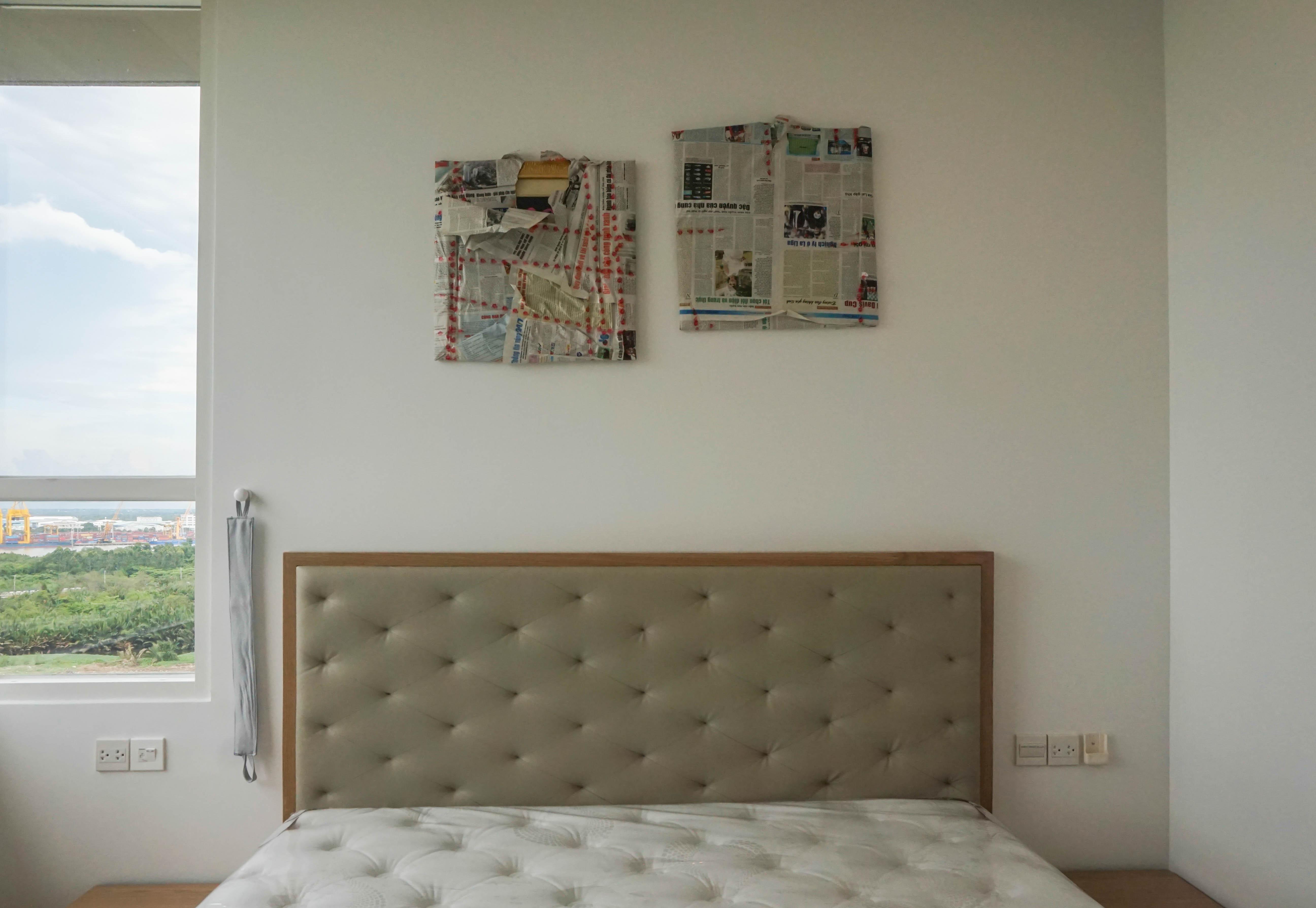 Cho Thuê Căn hộ 2 PN Sala Sarimi Apartment - Đầy Đủ Nội Thất & Tinh Tế -19