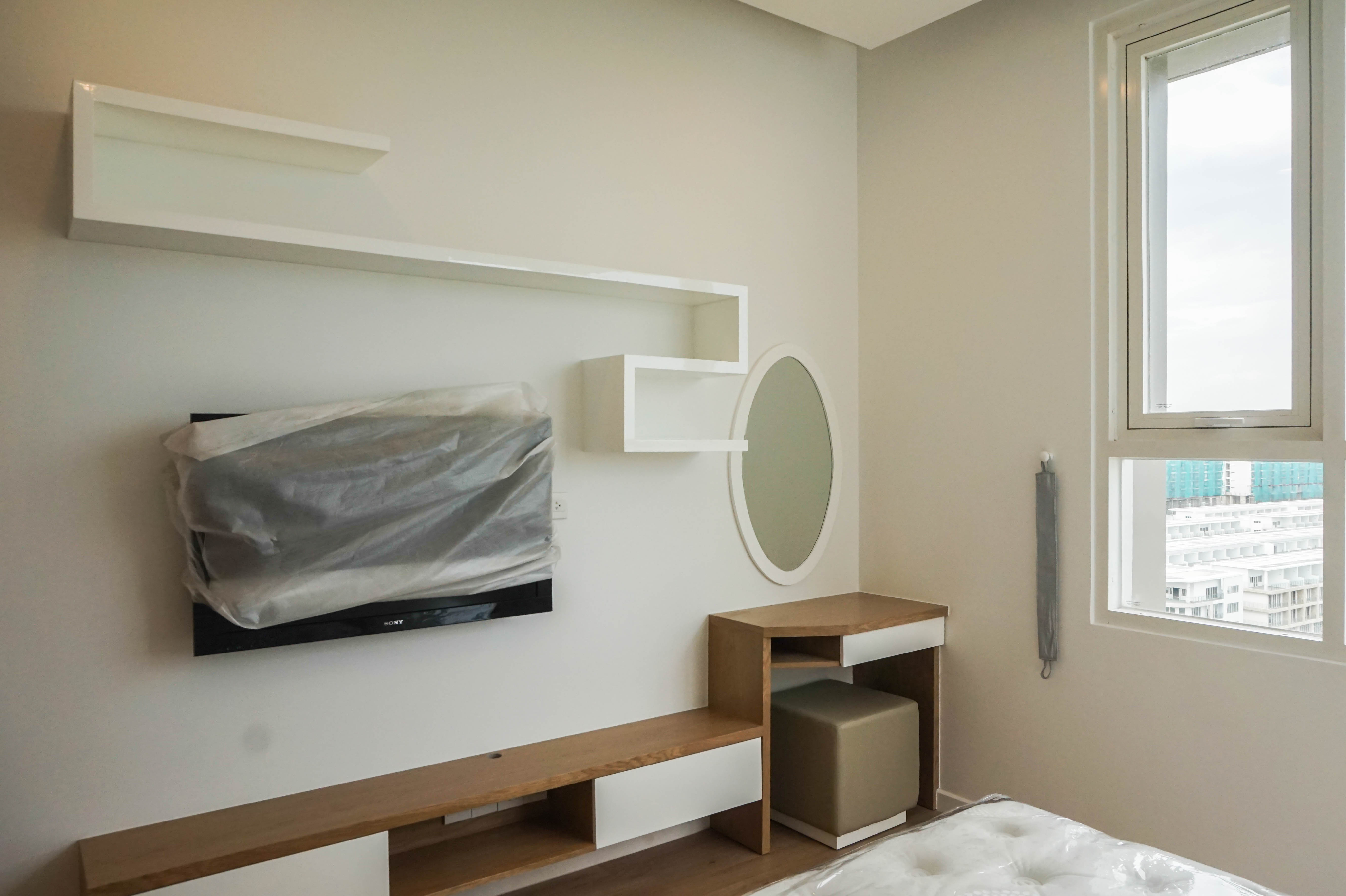 Cho Thuê Căn hộ 2 PN Sala Sarimi Apartment - Đầy Đủ Nội Thất & Tinh Tế -21