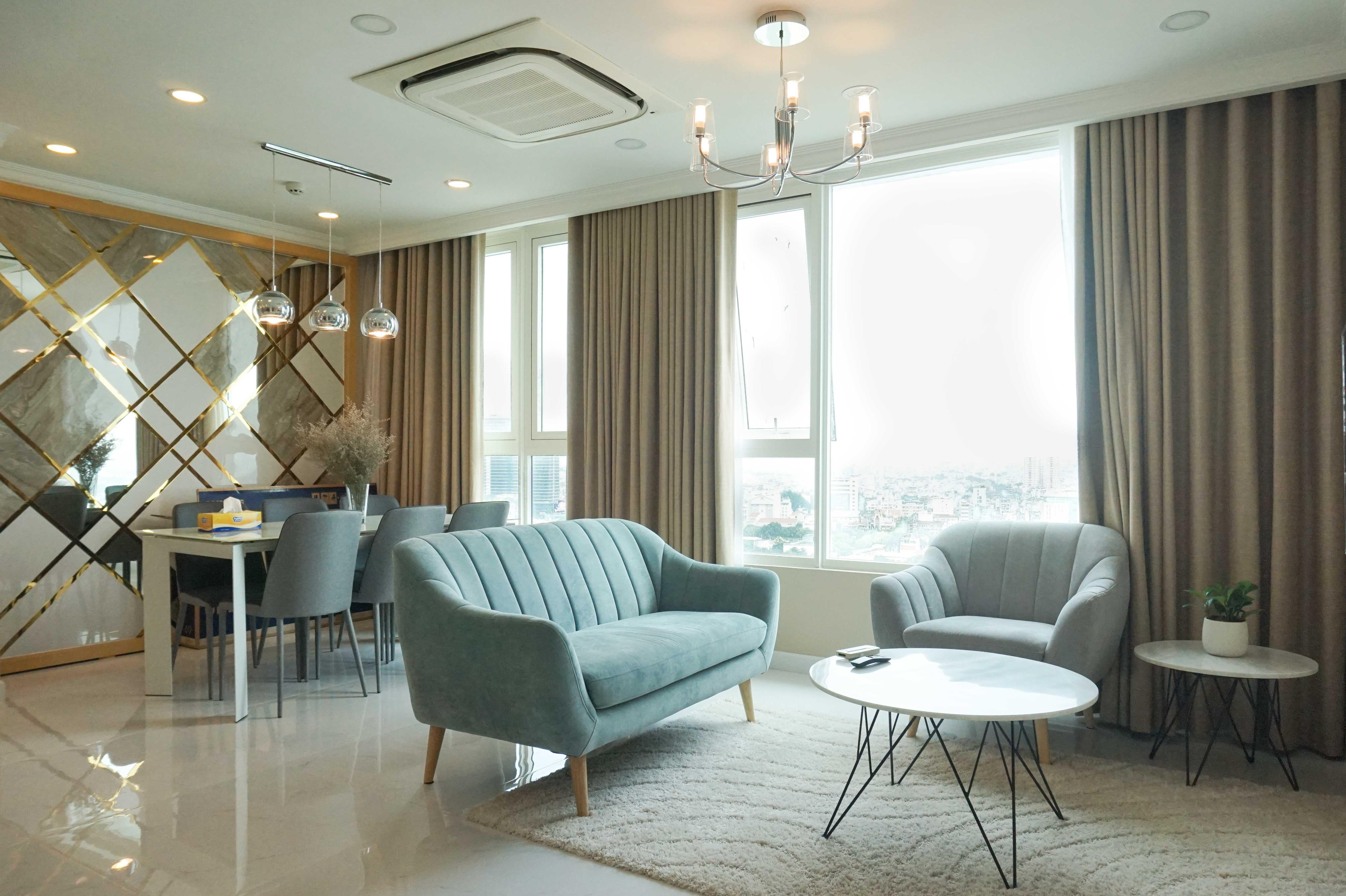 Cho Thuê Căn hộ 3 PN Léman Luxury - Đầy Đủ Nội Thất & Rộng Rãi -33