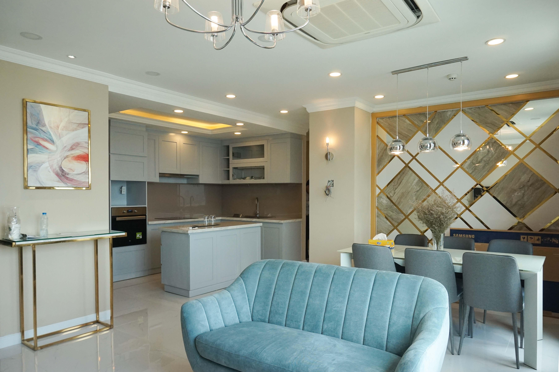Cho Thuê Căn hộ 3 PN Léman Luxury - Đầy Đủ Nội Thất & Rộng Rãi -0