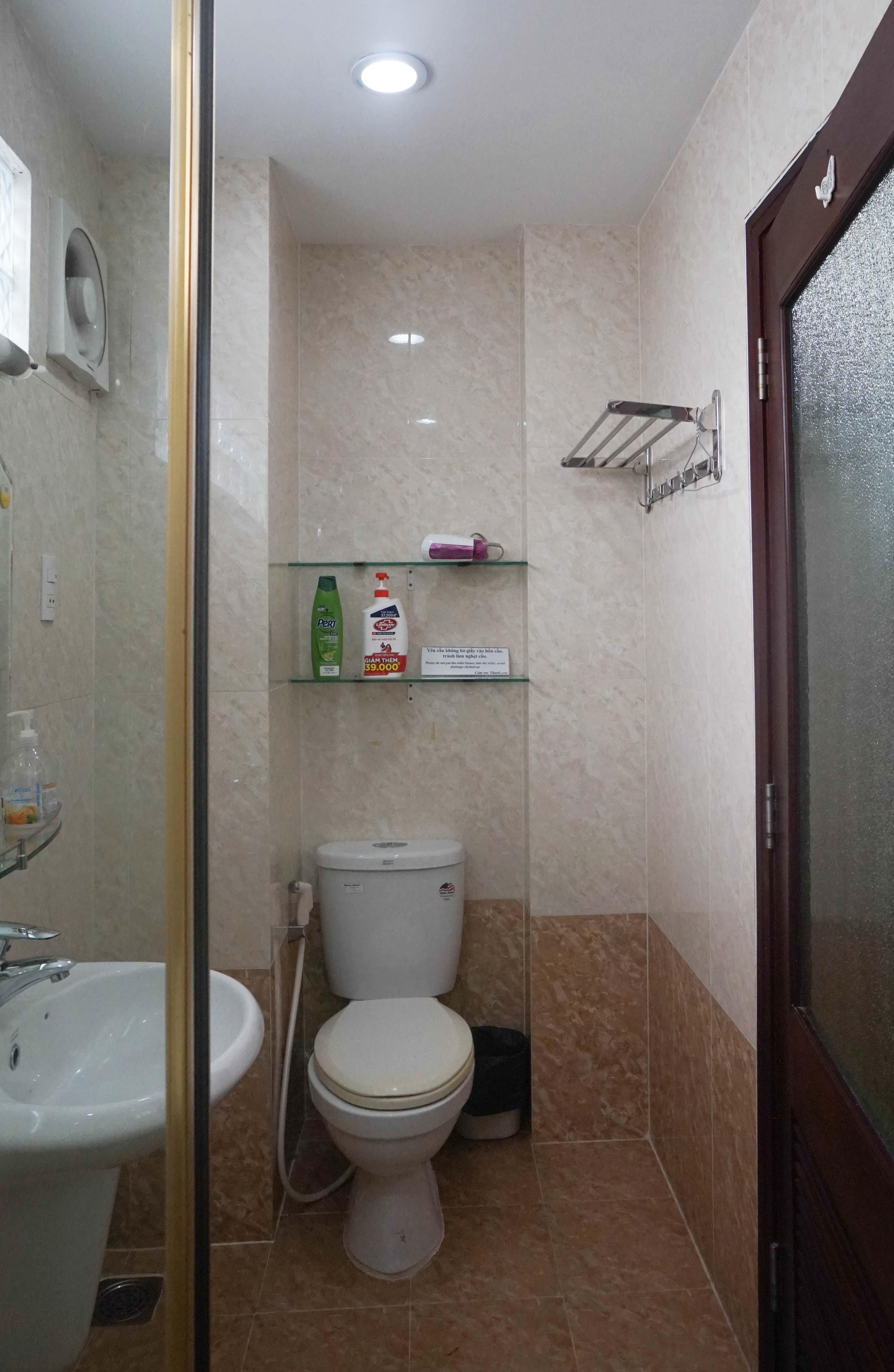 Cho Thuê Duplex 1 PN Luxury Serviced Apartment - Đầy Đủ Nội Thất & Ấm Cúng -12