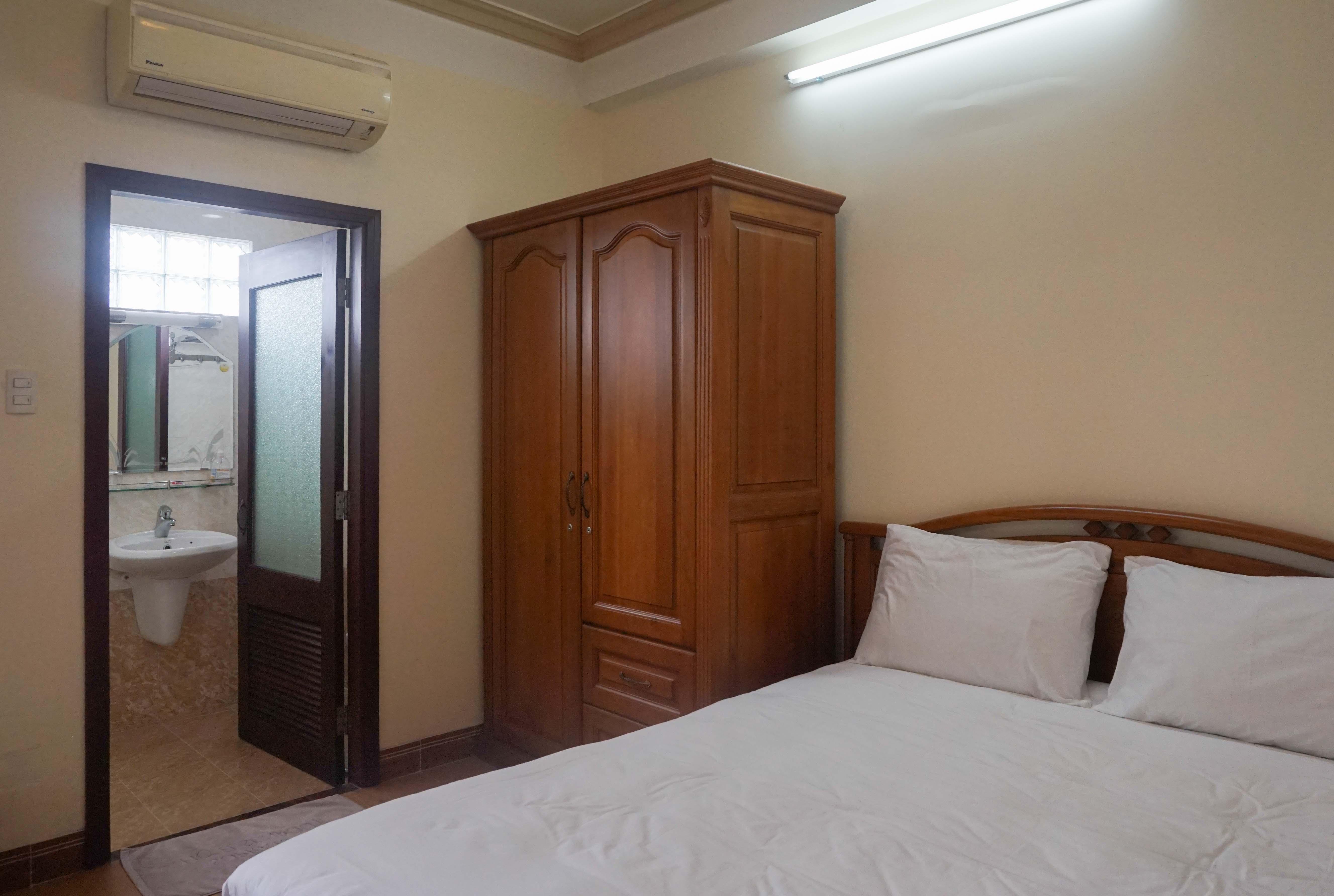 Cho Thuê Duplex 1 PN Luxury Serviced Apartment - Đầy Đủ Nội Thất & Ấm Cúng -13