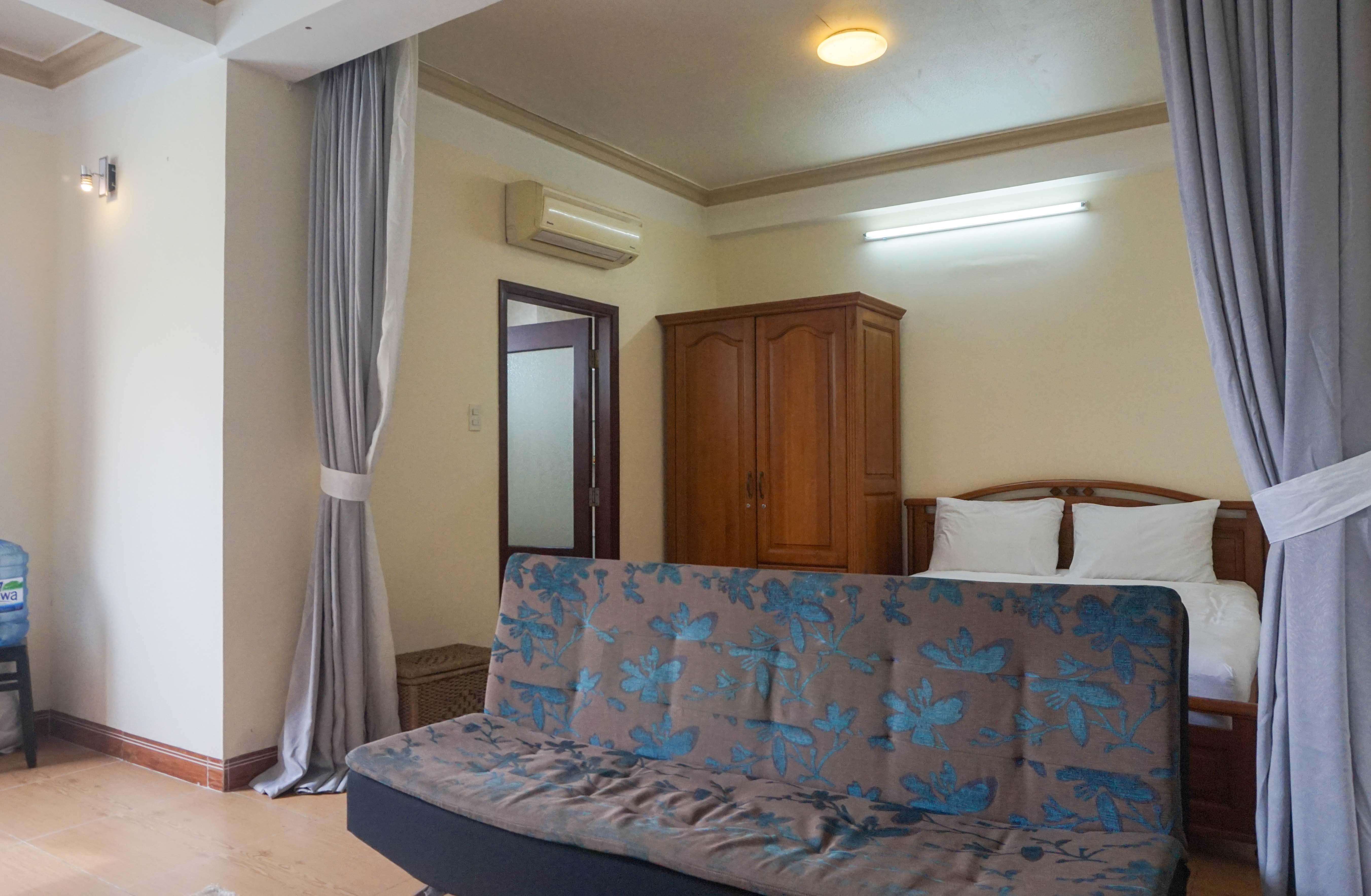 Cho Thuê Duplex 1 PN Luxury Serviced Apartment - Đầy Đủ Nội Thất & Ấm Cúng -14