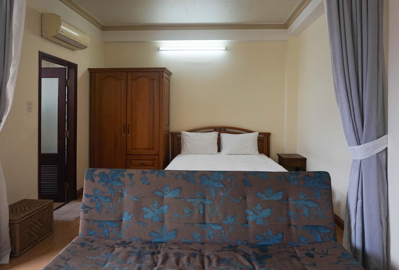 Cho Thuê Duplex 1 PN Luxury Serviced Apartment - Đầy Đủ Nội Thất & Ấm Cúng -15
