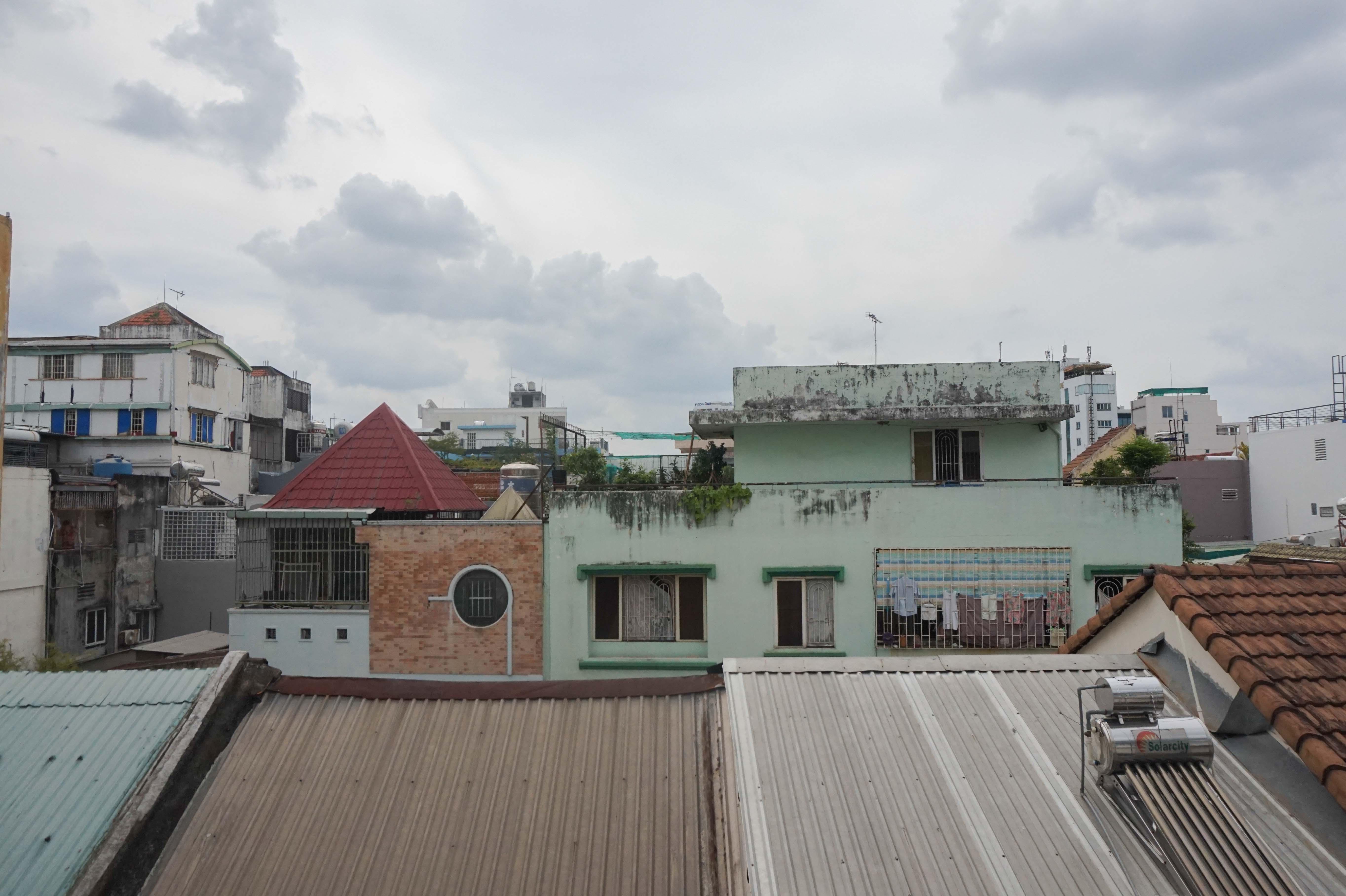 Cho Thuê Duplex 1 PN Luxury Serviced Apartment - Đầy Đủ Nội Thất & Ấm Cúng -19