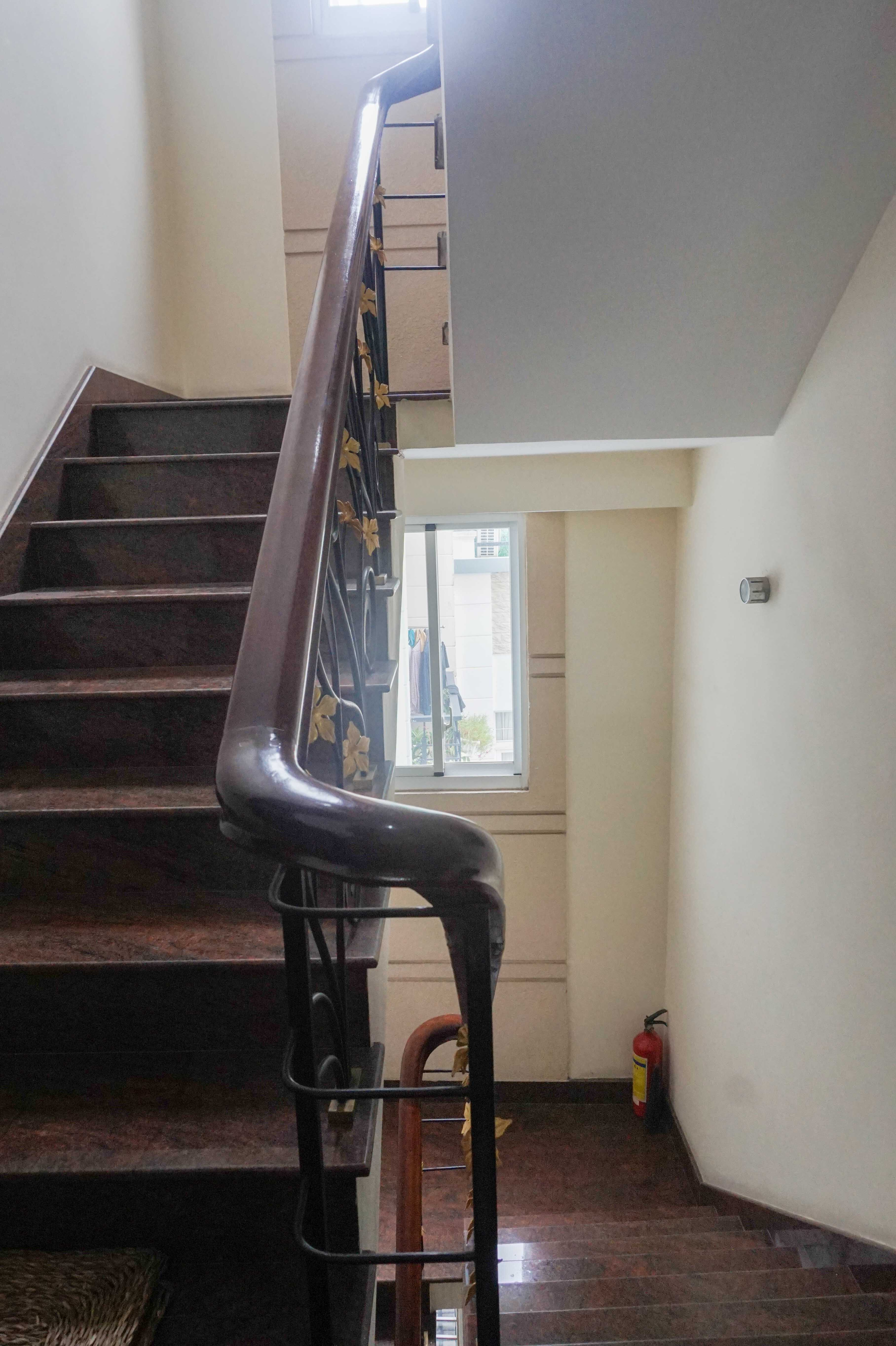 Cho Thuê Duplex 1 PN Luxury Serviced Apartment - Đầy Đủ Nội Thất & Ấm Cúng -20
