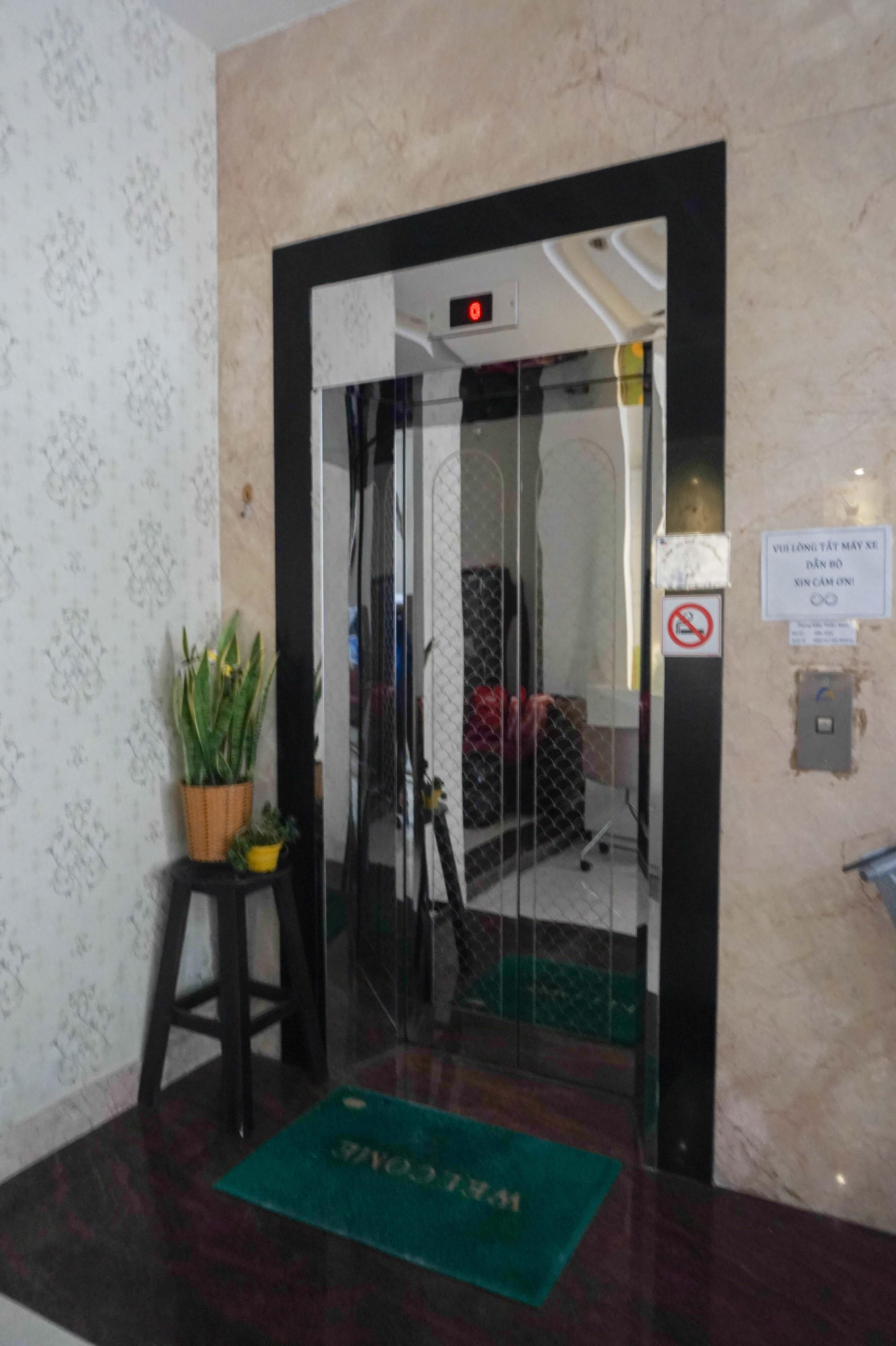 Cho Thuê Duplex 1 PN Luxury Serviced Apartment - Đầy Đủ Nội Thất & Ấm Cúng -21