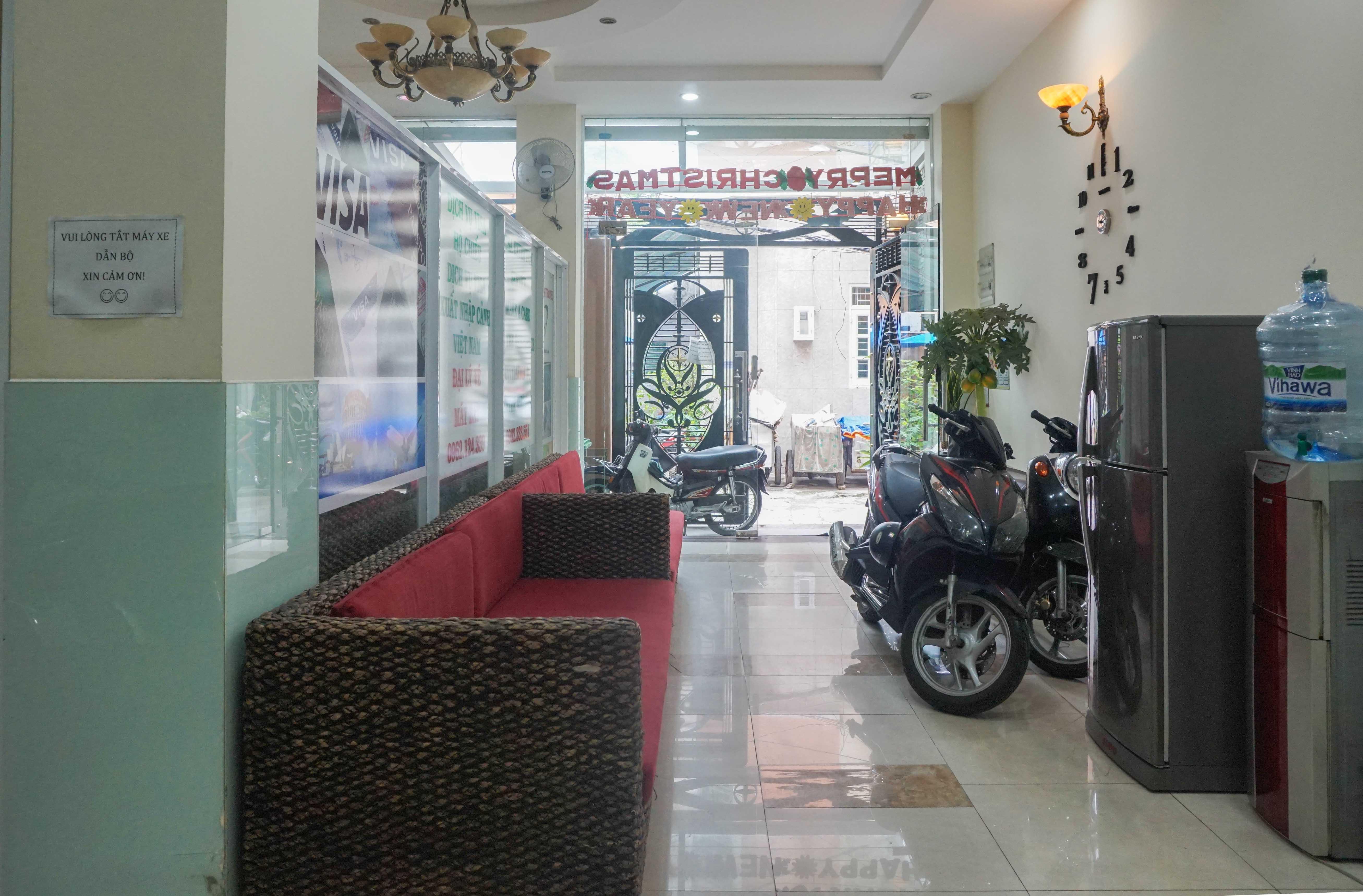 Cho Thuê Duplex 1 PN Luxury Serviced Apartment - Đầy Đủ Nội Thất & Ấm Cúng -22