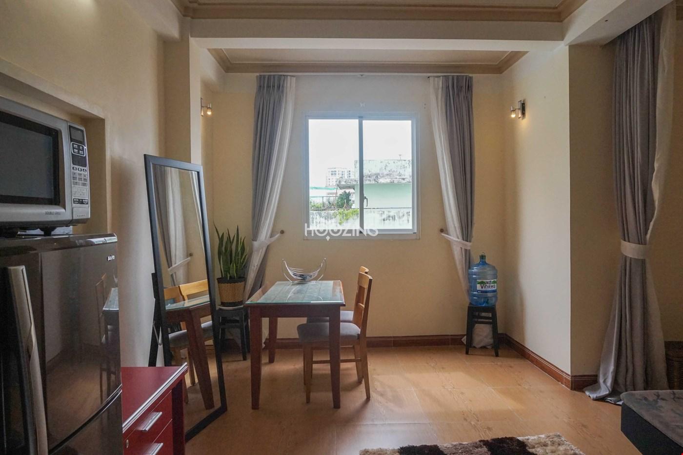 Cho Thuê Duplex 1 PN Luxury Serviced Apartment - Đầy Đủ Nội Thất & Ấm Cúng -0