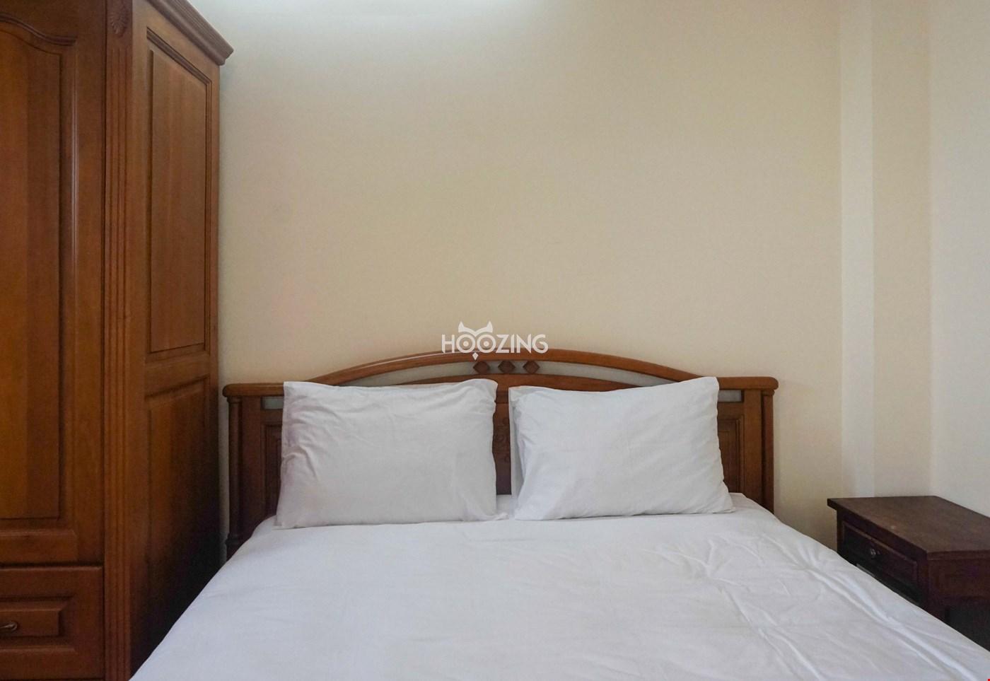 Cho Thuê Duplex 1 PN Luxury Serviced Apartment - Đầy Đủ Nội Thất & Ấm Cúng -2
