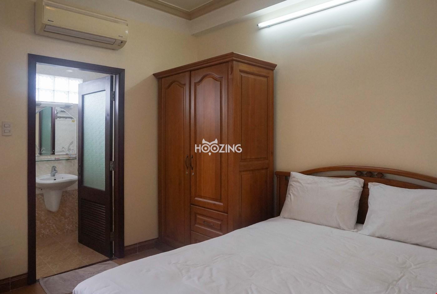Cho Thuê Duplex 1 PN Luxury Serviced Apartment - Đầy Đủ Nội Thất & Ấm Cúng -1