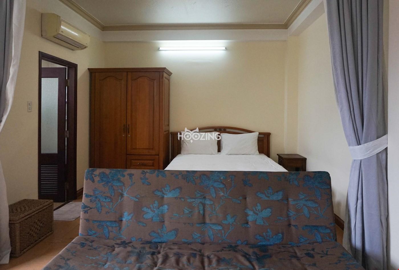 Cho Thuê Duplex 1 PN Luxury Serviced Apartment - Đầy Đủ Nội Thất & Ấm Cúng -6