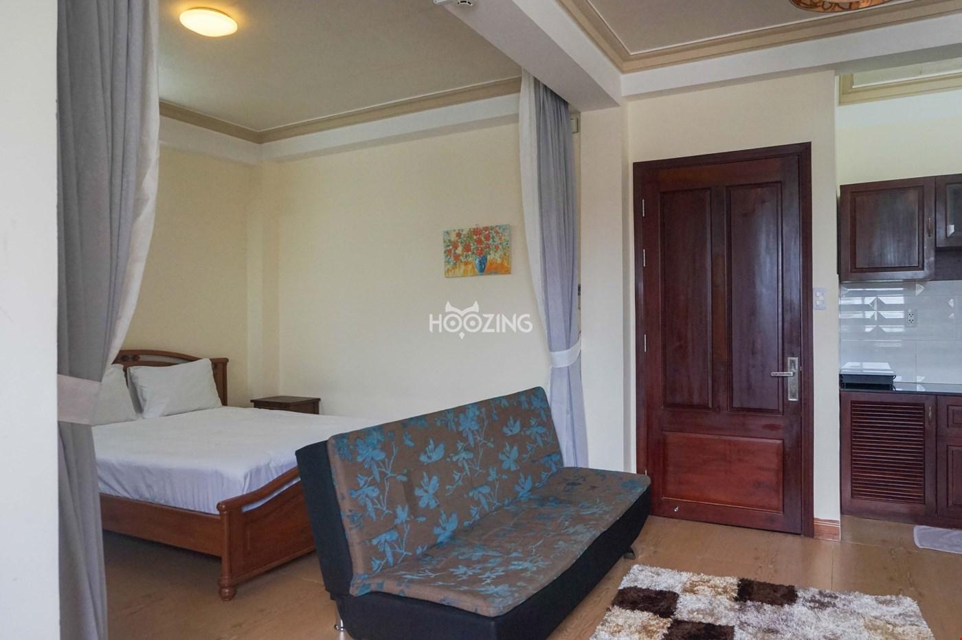 Cho Thuê Duplex 1 PN Luxury Serviced Apartment - Đầy Đủ Nội Thất & Ấm Cúng -7