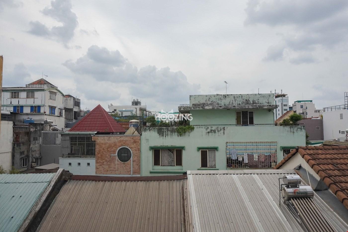 Cho Thuê Duplex 1 PN Luxury Serviced Apartment - Đầy Đủ Nội Thất & Ấm Cúng -8