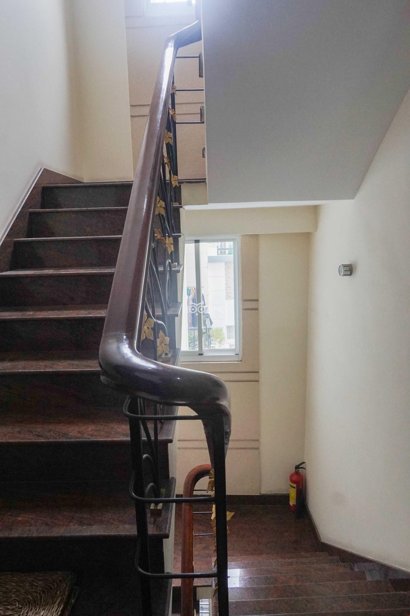 Cho Thuê Duplex 1 PN Luxury Serviced Apartment - Đầy Đủ Nội Thất & Ấm Cúng -9
