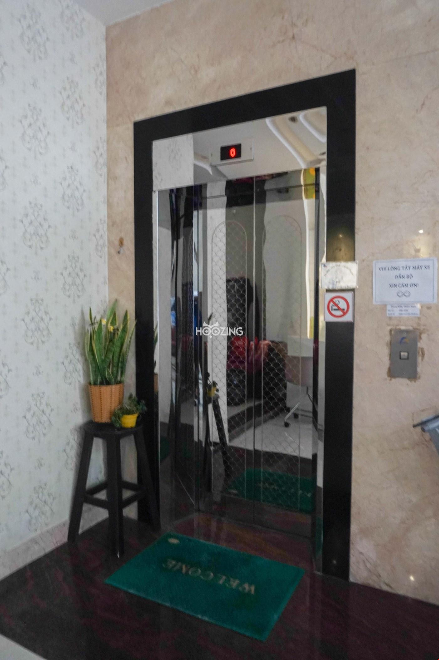Cho Thuê Duplex 1 PN Luxury Serviced Apartment - Đầy Đủ Nội Thất & Ấm Cúng -10