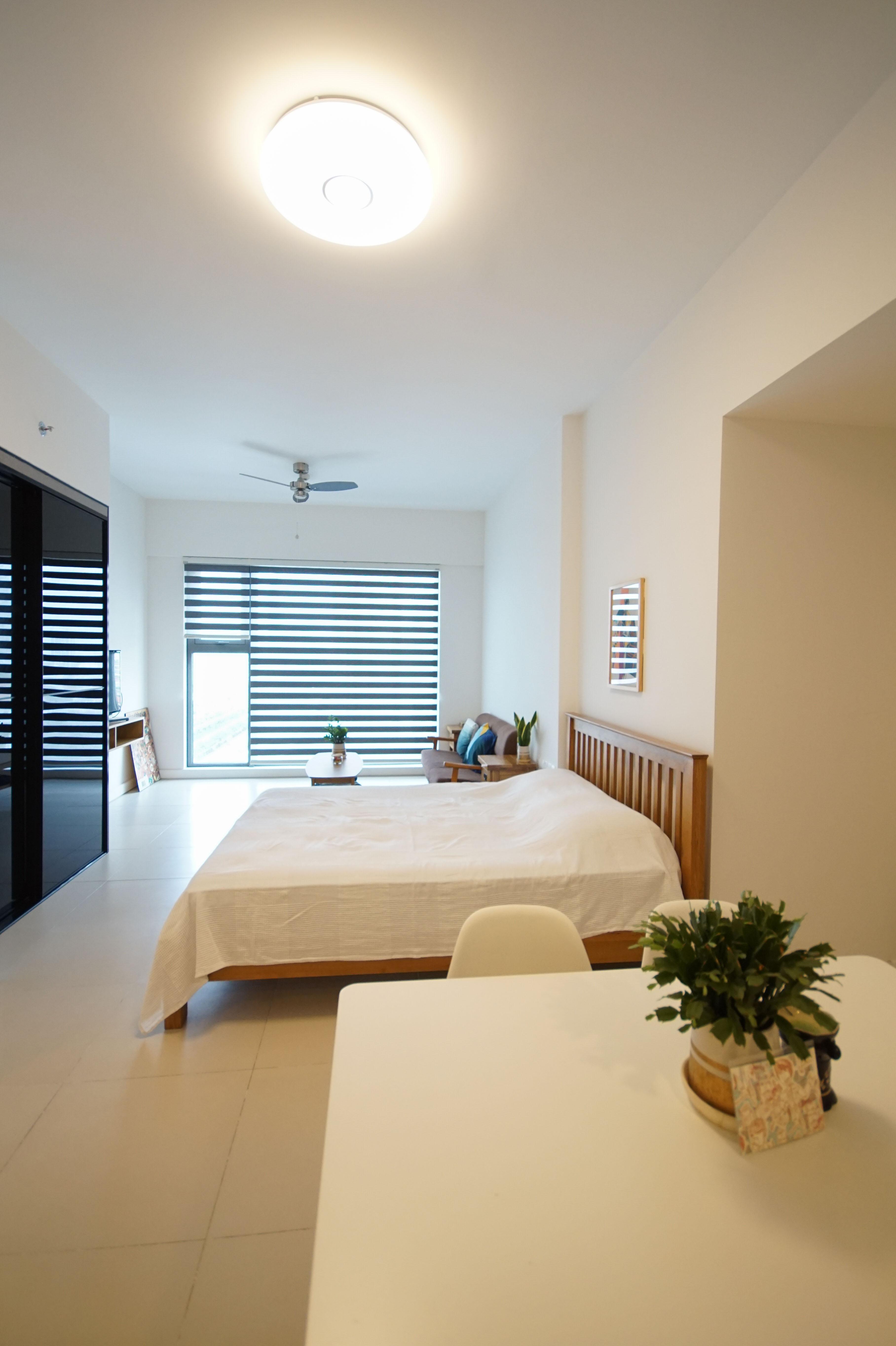 Căn hộ 1 PN Gateway Thảo Điền - Đầy Đủ Nội Thất & Ấm Cúng-2
