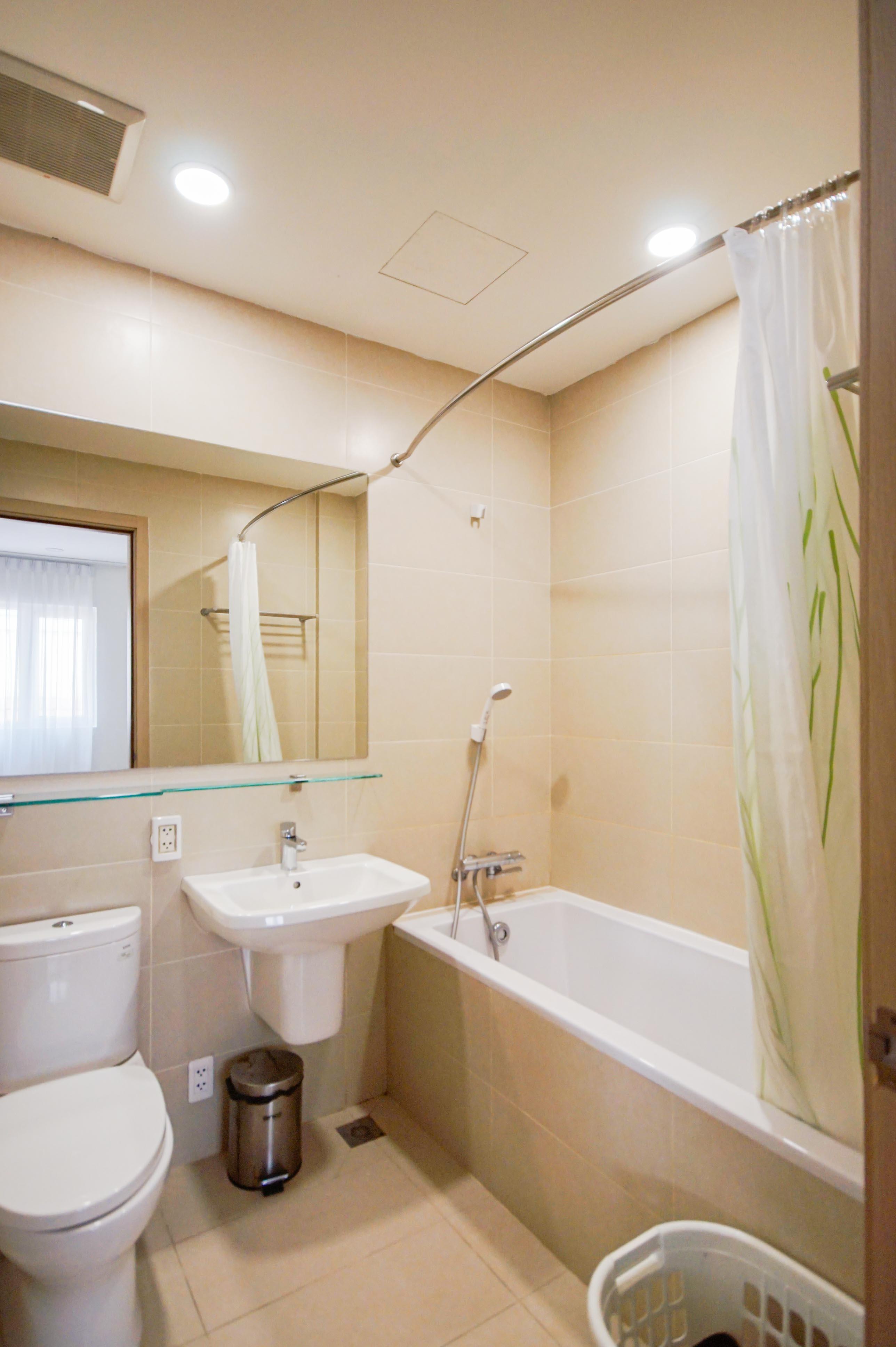 Cho Thuê Duplex 1 PN Maple Leaf Serviced Apartment - Đầy Đủ Nội Thất & Tinh Tế -9