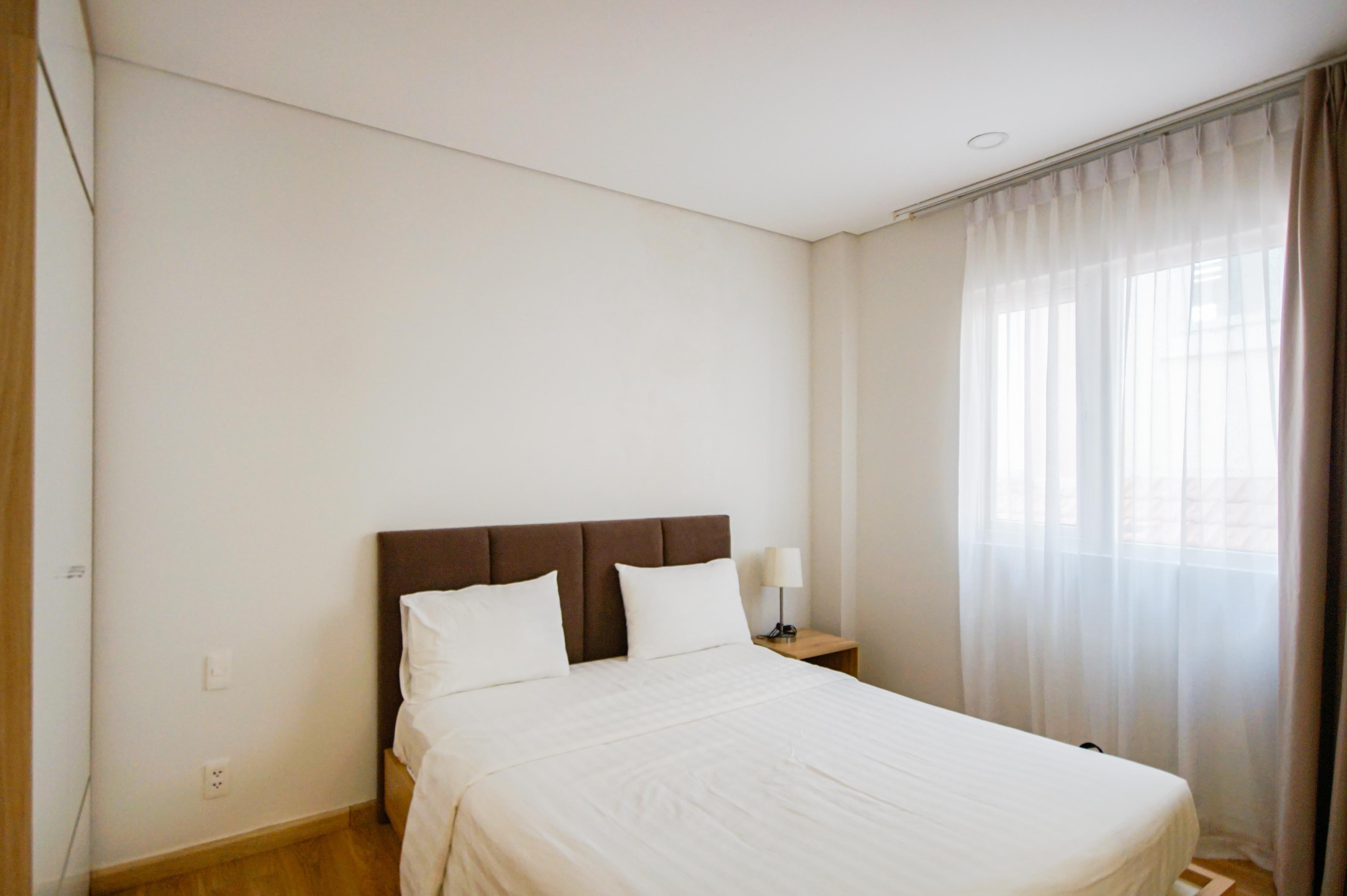 Cho Thuê Duplex 1 PN Maple Leaf Serviced Apartment - Đầy Đủ Nội Thất & Tinh Tế -7