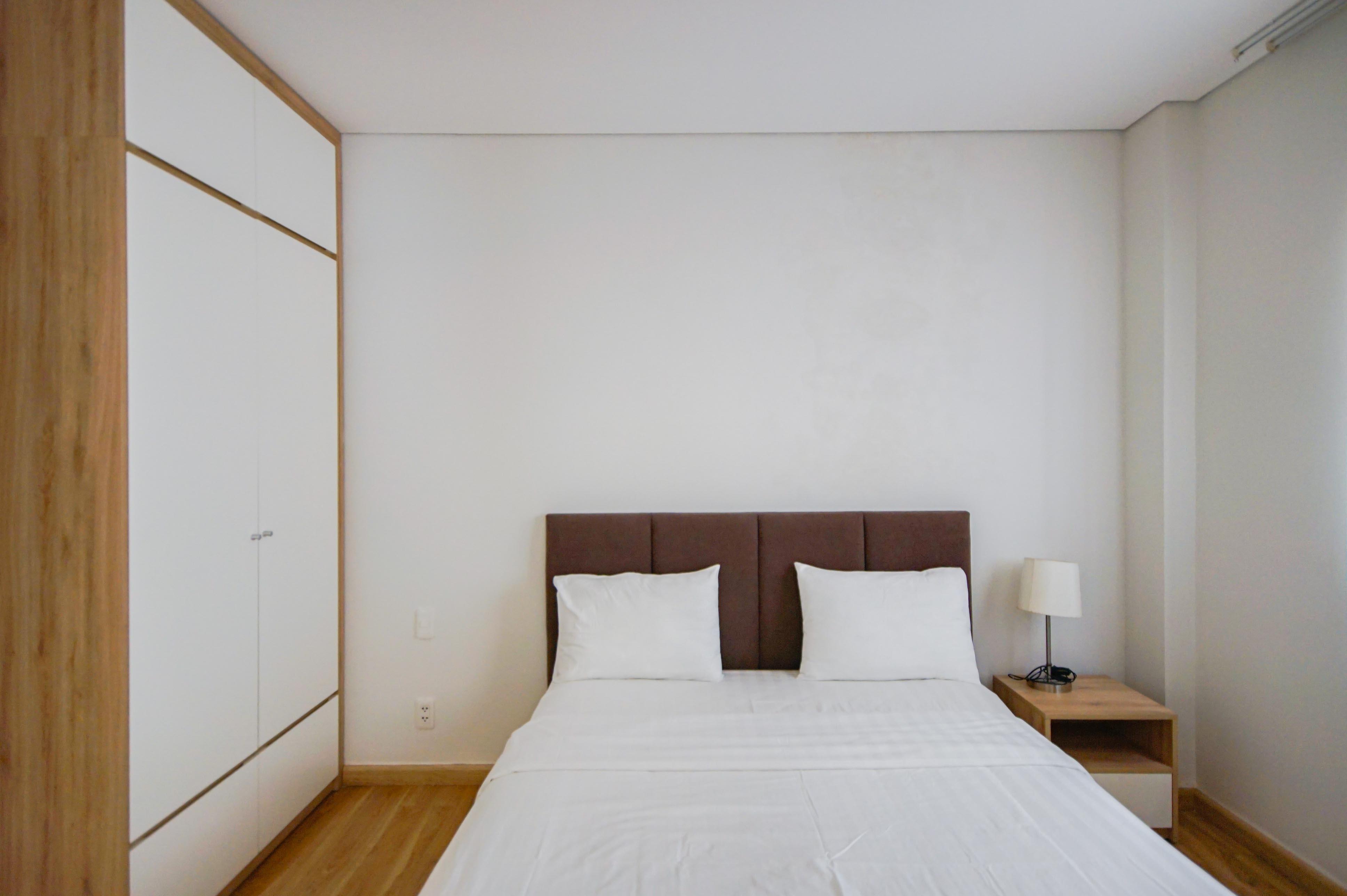 Cho Thuê Duplex 1 PN Maple Leaf Serviced Apartment - Đầy Đủ Nội Thất & Tinh Tế -6