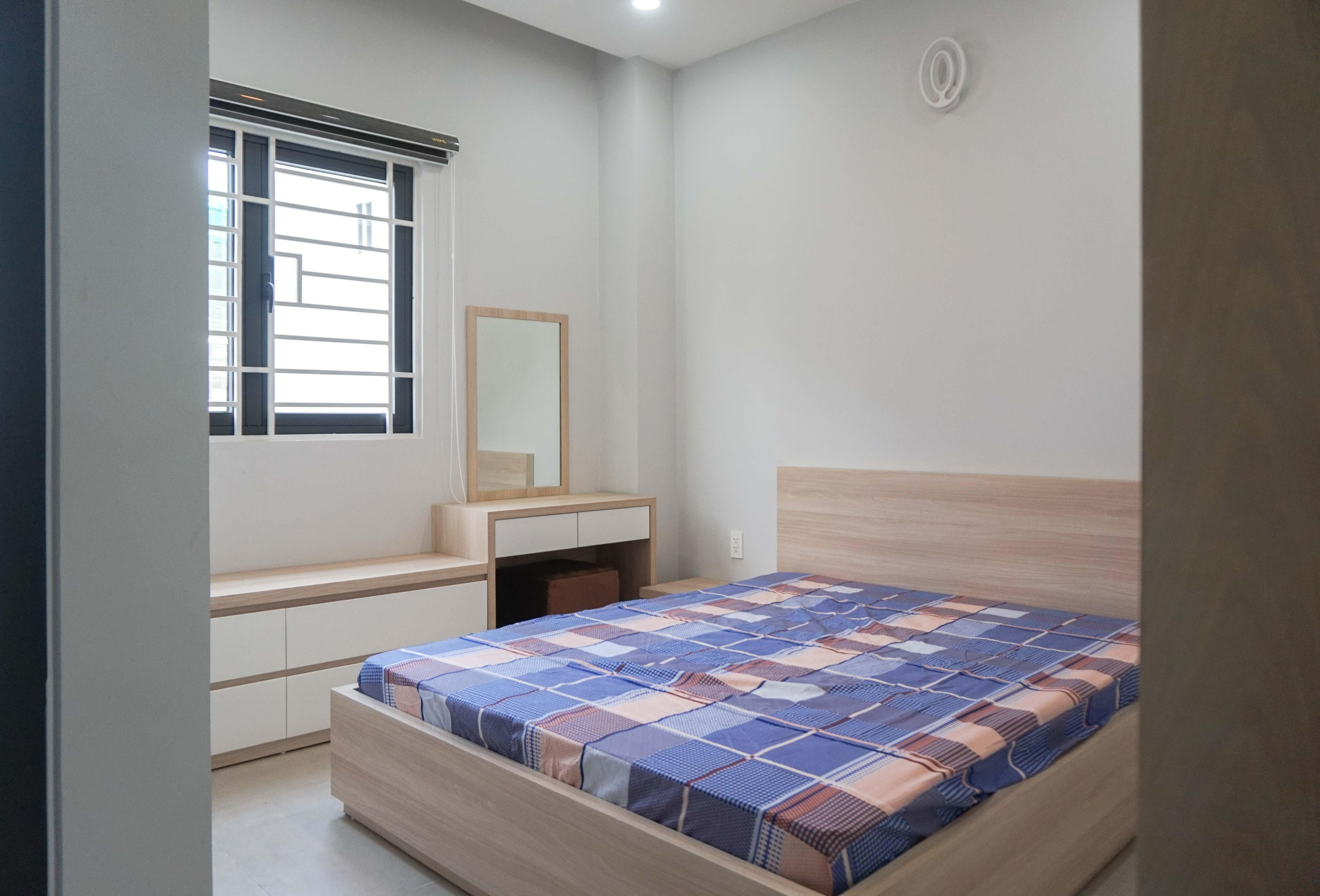Cho Thuê Duplex 1 PN An Phu Apartment - Đầy Đủ Nội Thất & Ấm Cúng -25