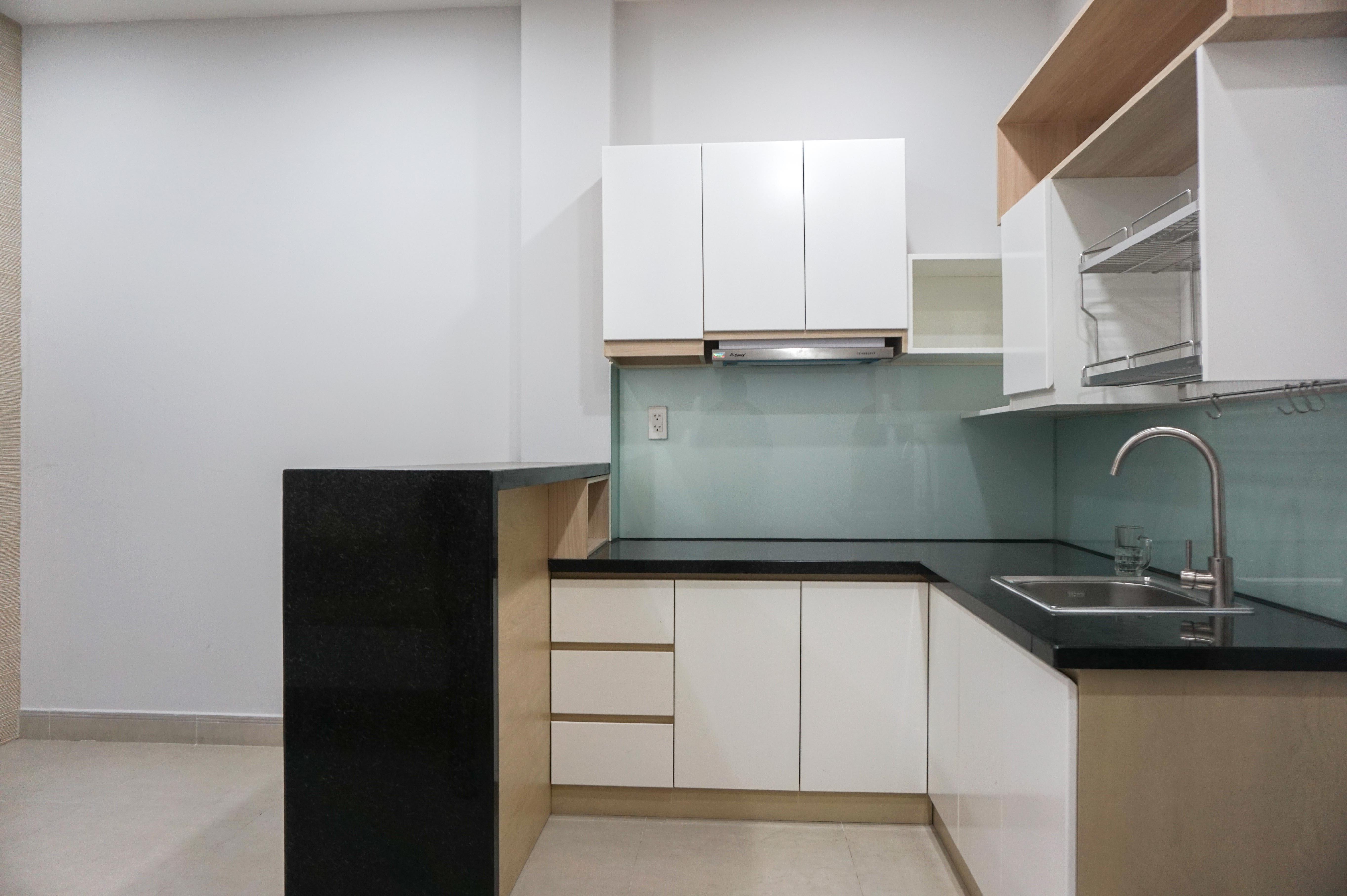 Cho Thuê Duplex 1 PN An Phu Apartment - Đầy Đủ Nội Thất & Ấm Cúng -3
