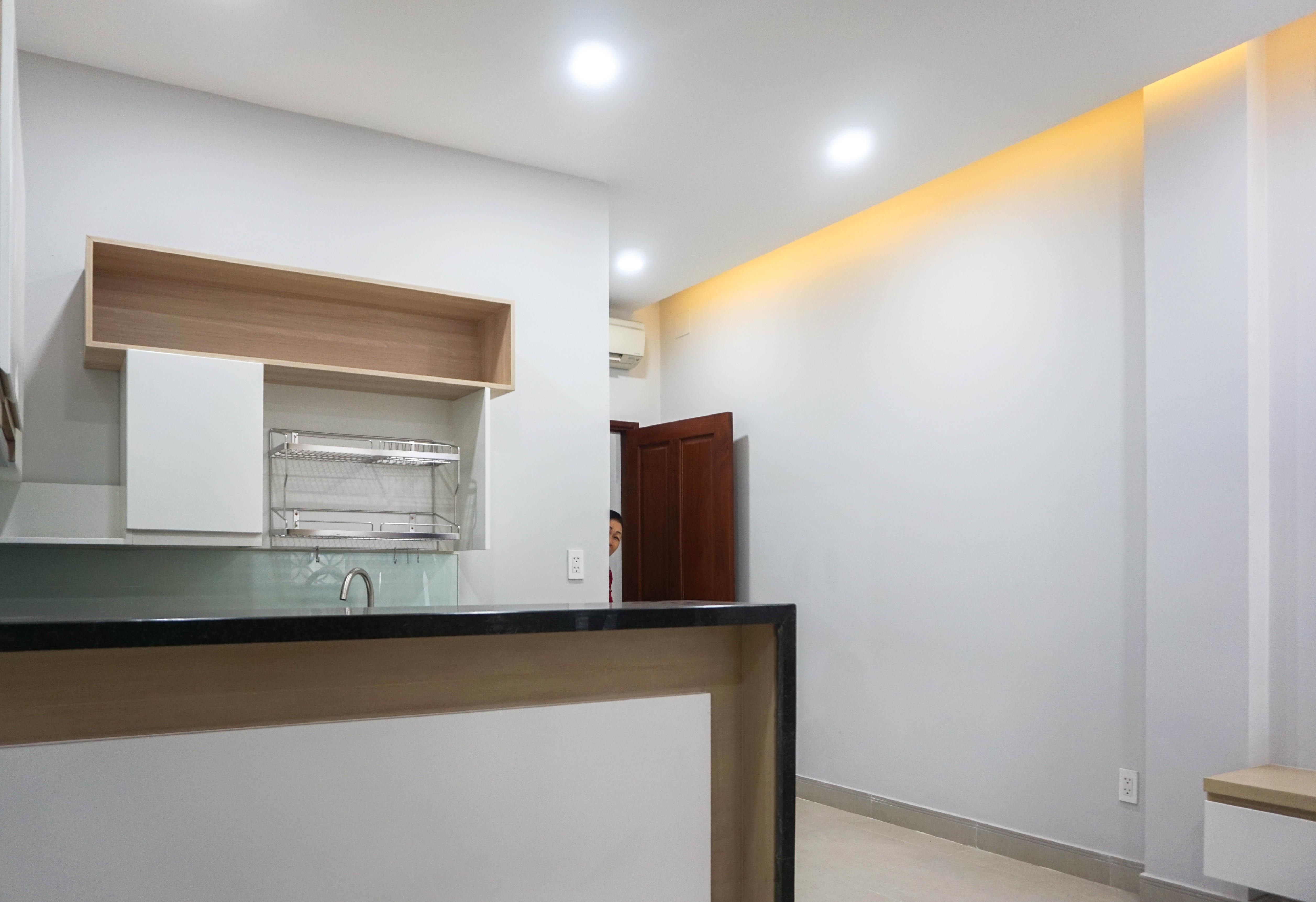 Cho Thuê Duplex 1 PN An Phu Apartment - Đầy Đủ Nội Thất & Ấm Cúng -5