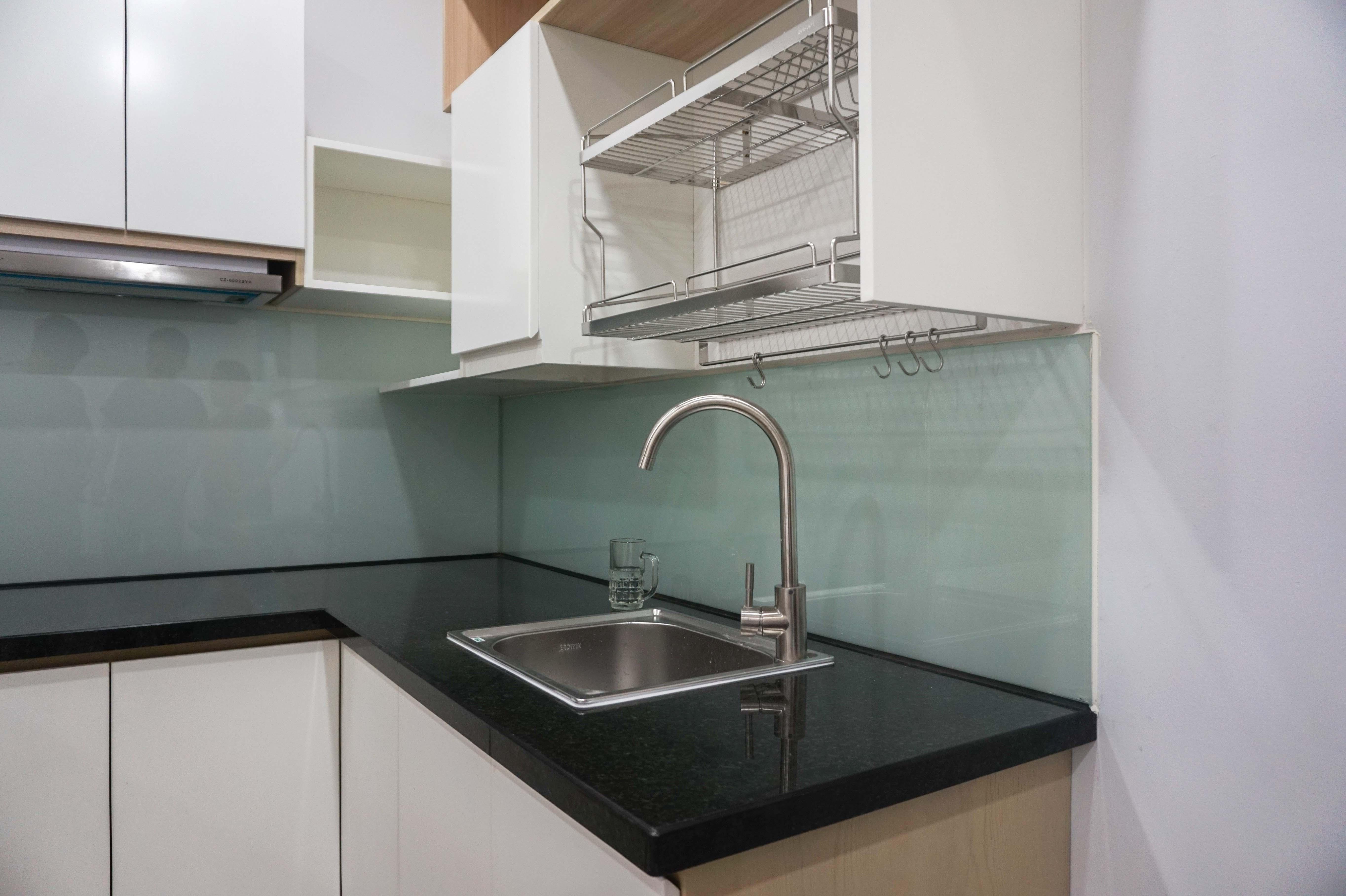 Cho Thuê Duplex 1 PN An Phu Apartment - Đầy Đủ Nội Thất & Ấm Cúng -6