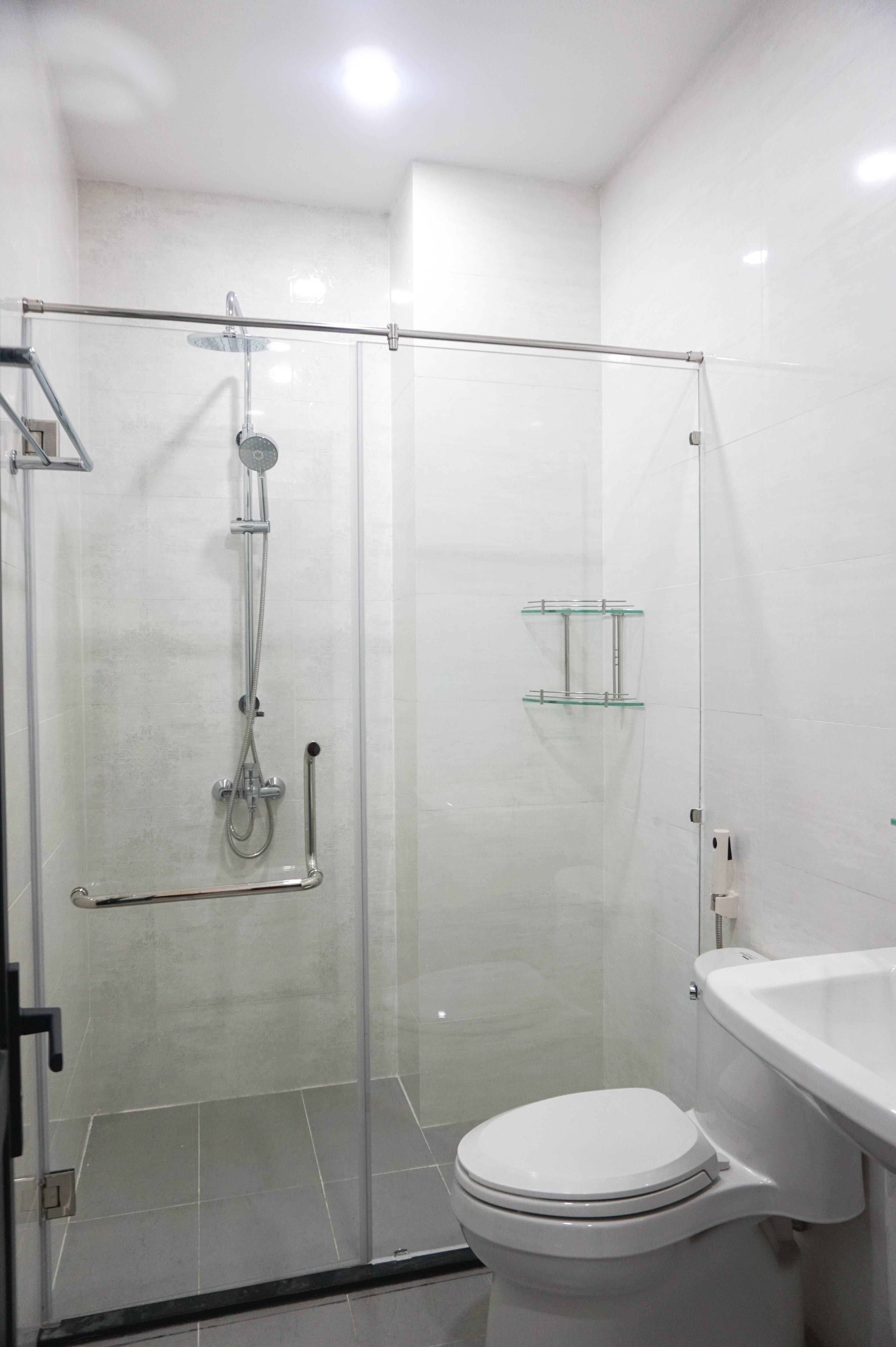 Cho Thuê Duplex 1 PN An Phu Apartment - Đầy Đủ Nội Thất & Ấm Cúng -2