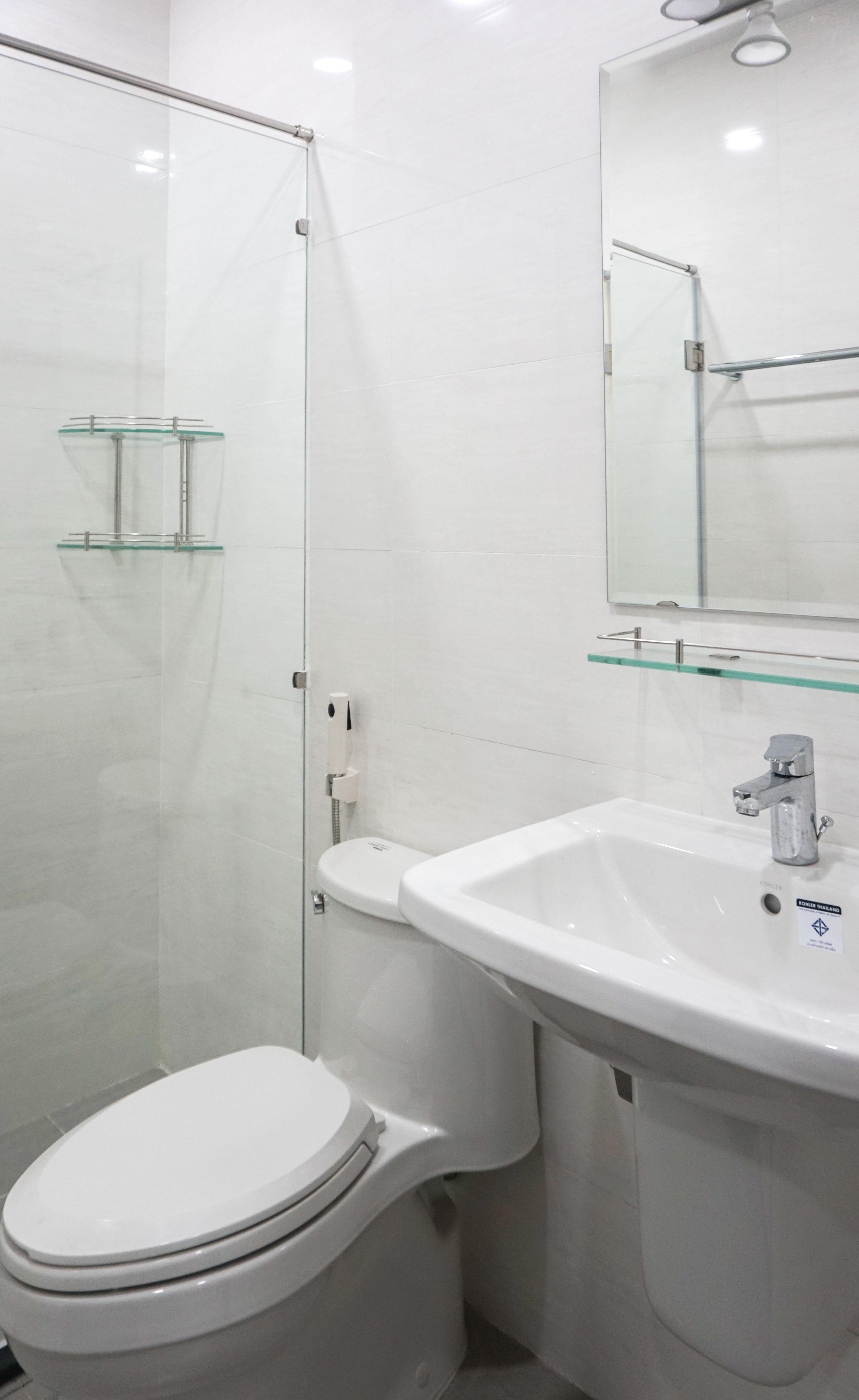 Cho Thuê Duplex 1 PN An Phu Apartment - Đầy Đủ Nội Thất & Ấm Cúng -7