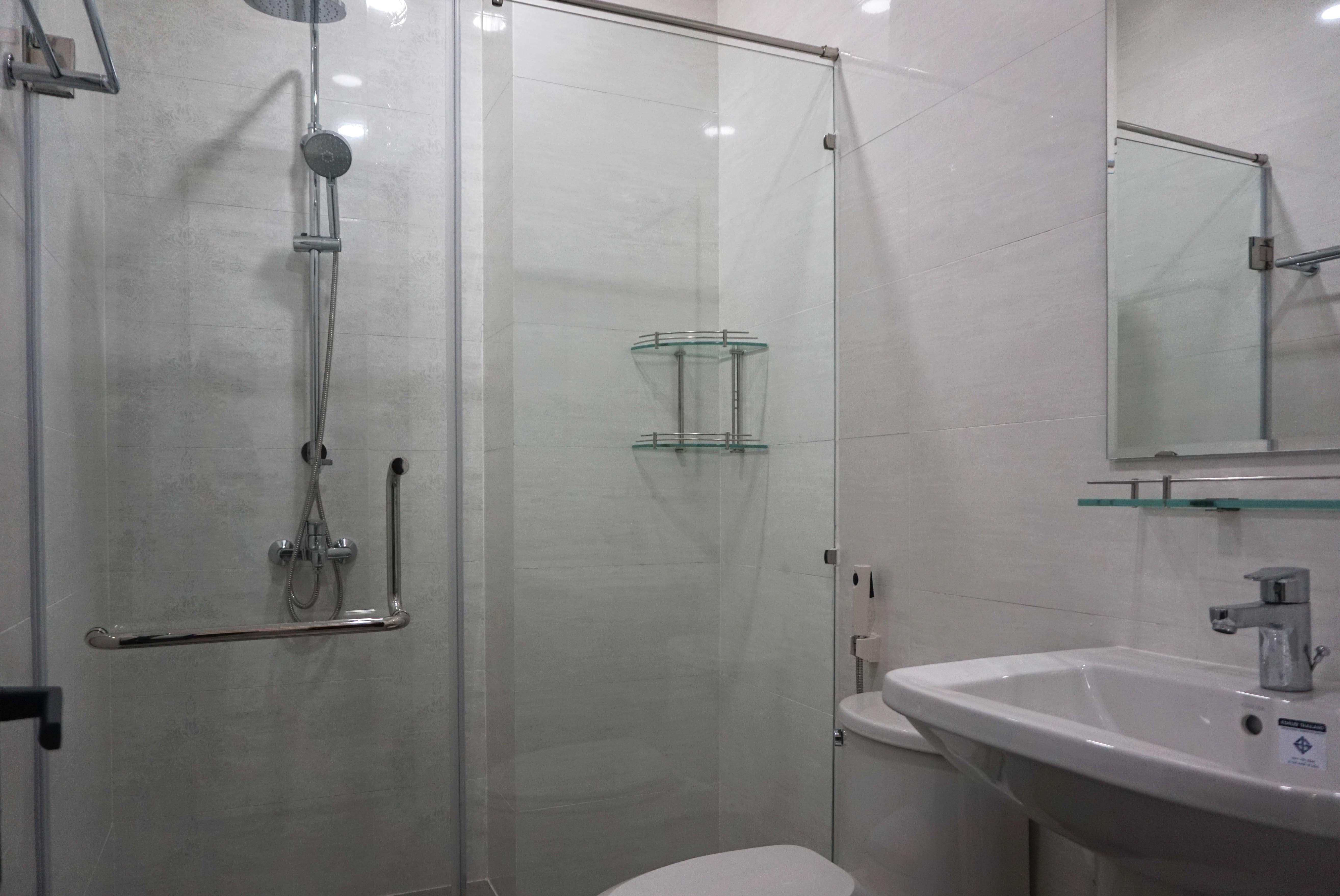 Cho Thuê Duplex 1 PN An Phu Apartment - Đầy Đủ Nội Thất & Ấm Cúng -9