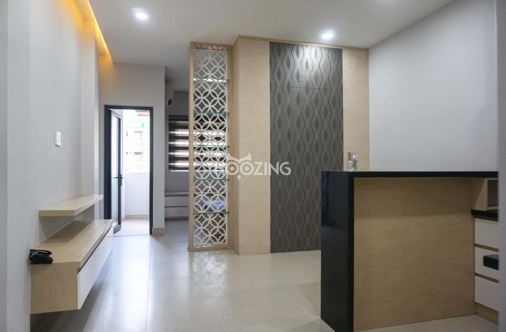 Cho Thuê Duplex 1 PN An Phu Apartment - Đầy Đủ Nội Thất & Ấm Cúng -10