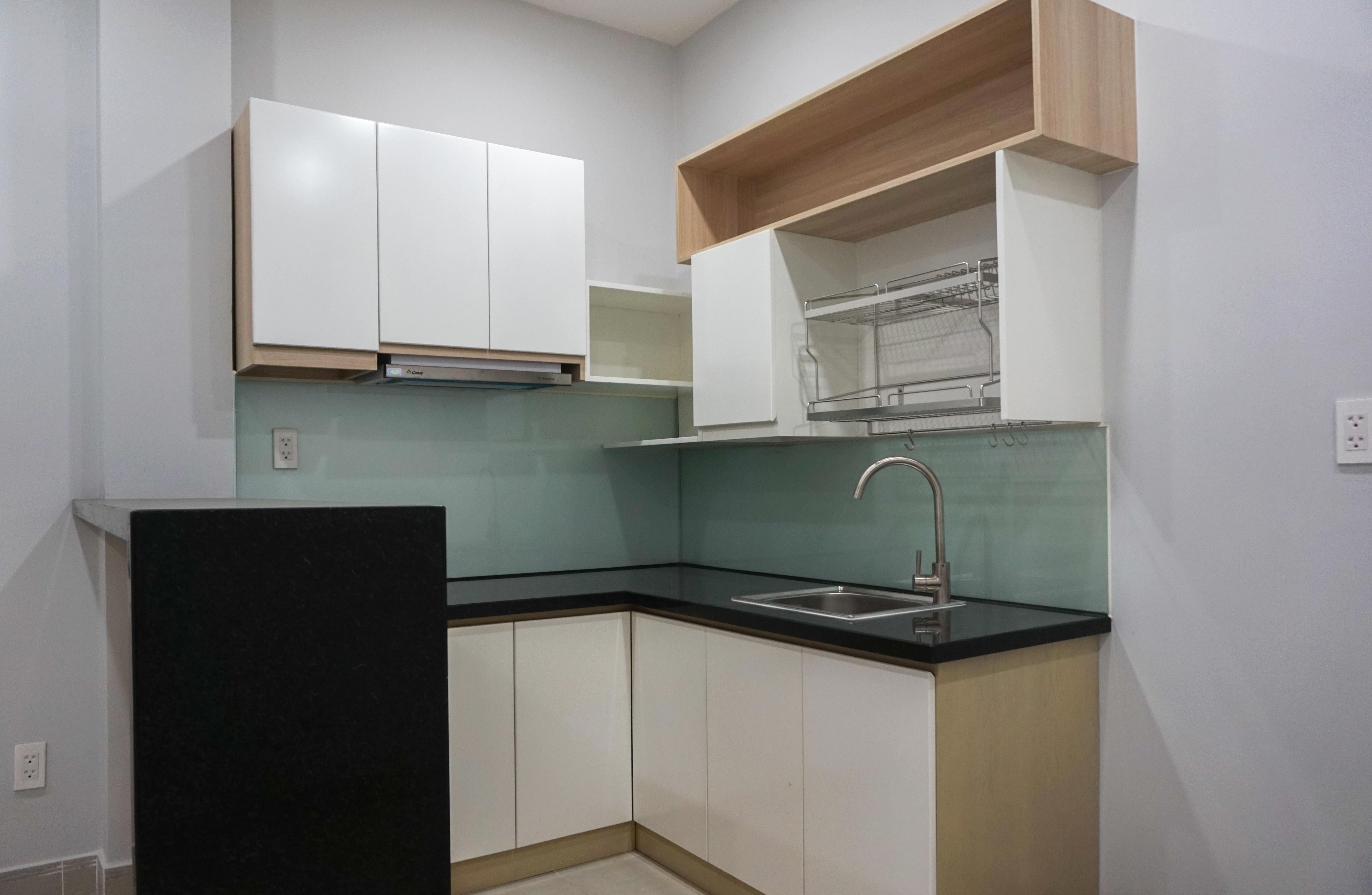 Cho Thuê Duplex 1 PN An Phu Apartment - Đầy Đủ Nội Thất & Ấm Cúng -11