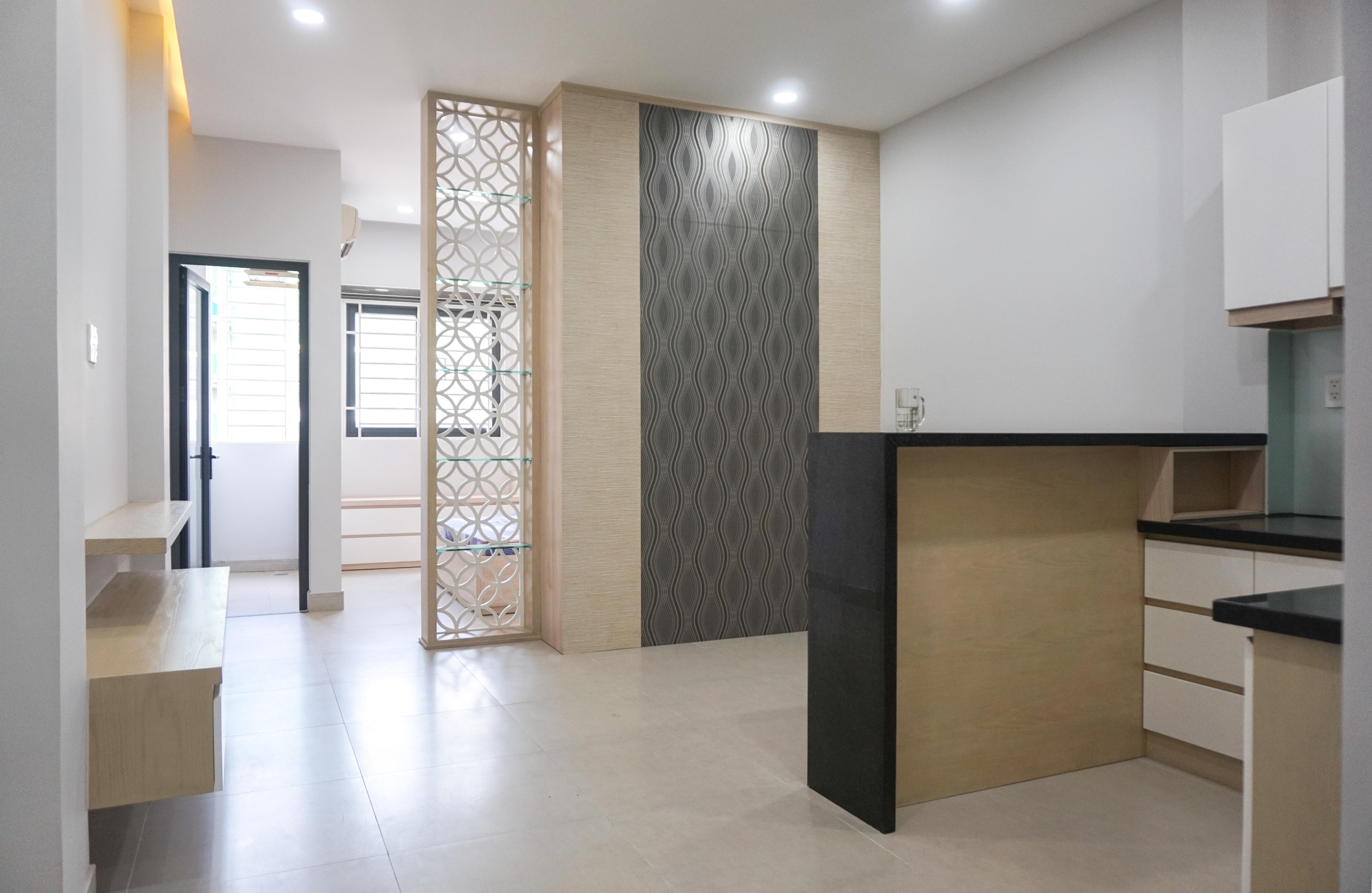 Cho Thuê Duplex 1 PN An Phu Apartment - Đầy Đủ Nội Thất & Ấm Cúng -0
