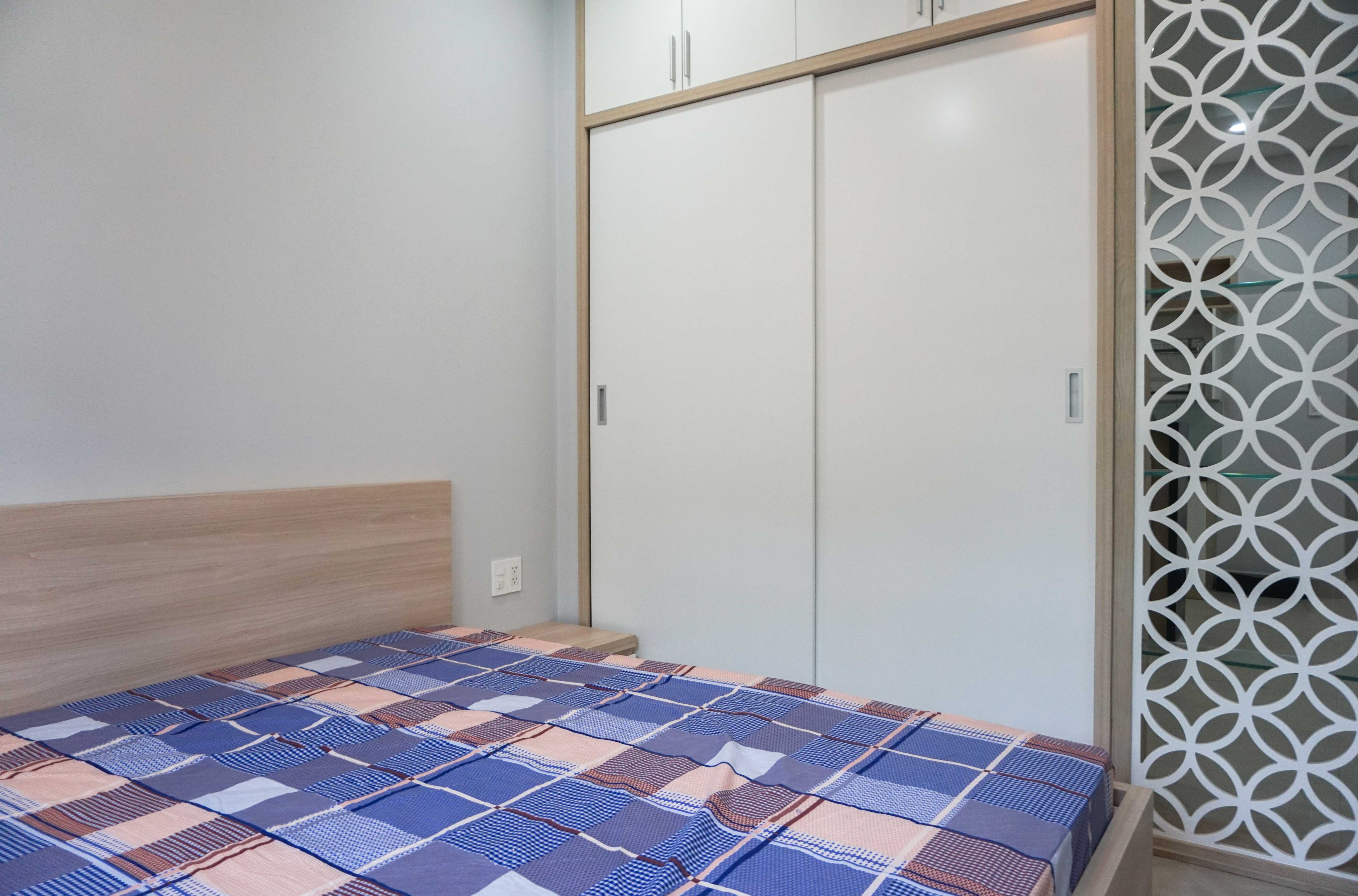 Cho Thuê Duplex 1 PN An Phu Apartment - Đầy Đủ Nội Thất & Ấm Cúng -14