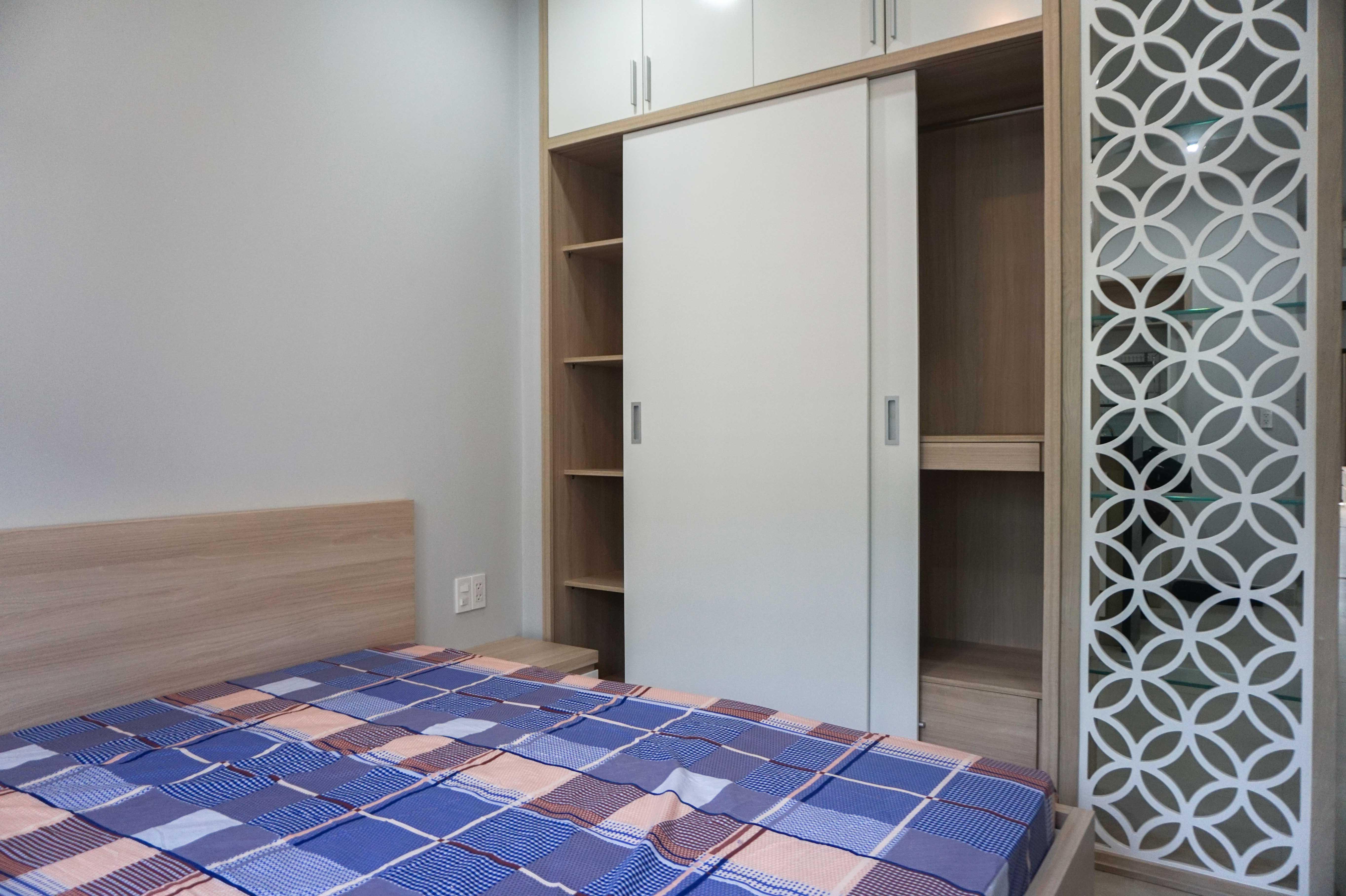 Cho Thuê Duplex 1 PN An Phu Apartment - Đầy Đủ Nội Thất & Ấm Cúng -15