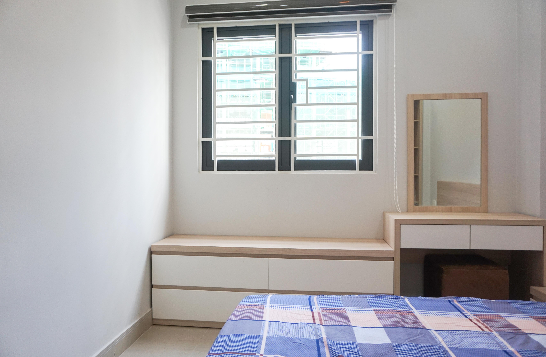 Cho Thuê Duplex 1 PN An Phu Apartment - Đầy Đủ Nội Thất & Ấm Cúng -16
