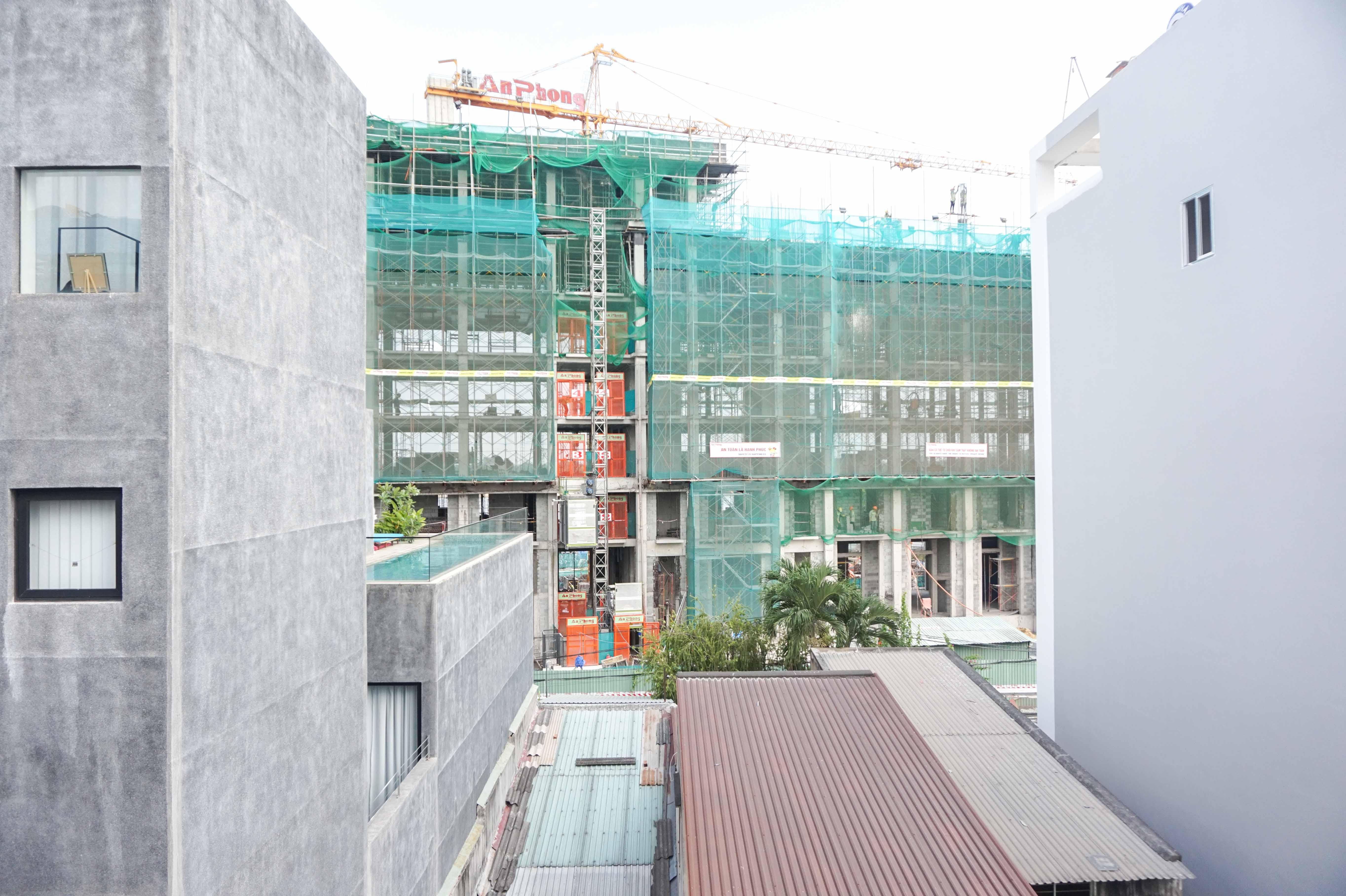 Cho Thuê Duplex 1 PN An Phu Apartment - Đầy Đủ Nội Thất & Ấm Cúng -19