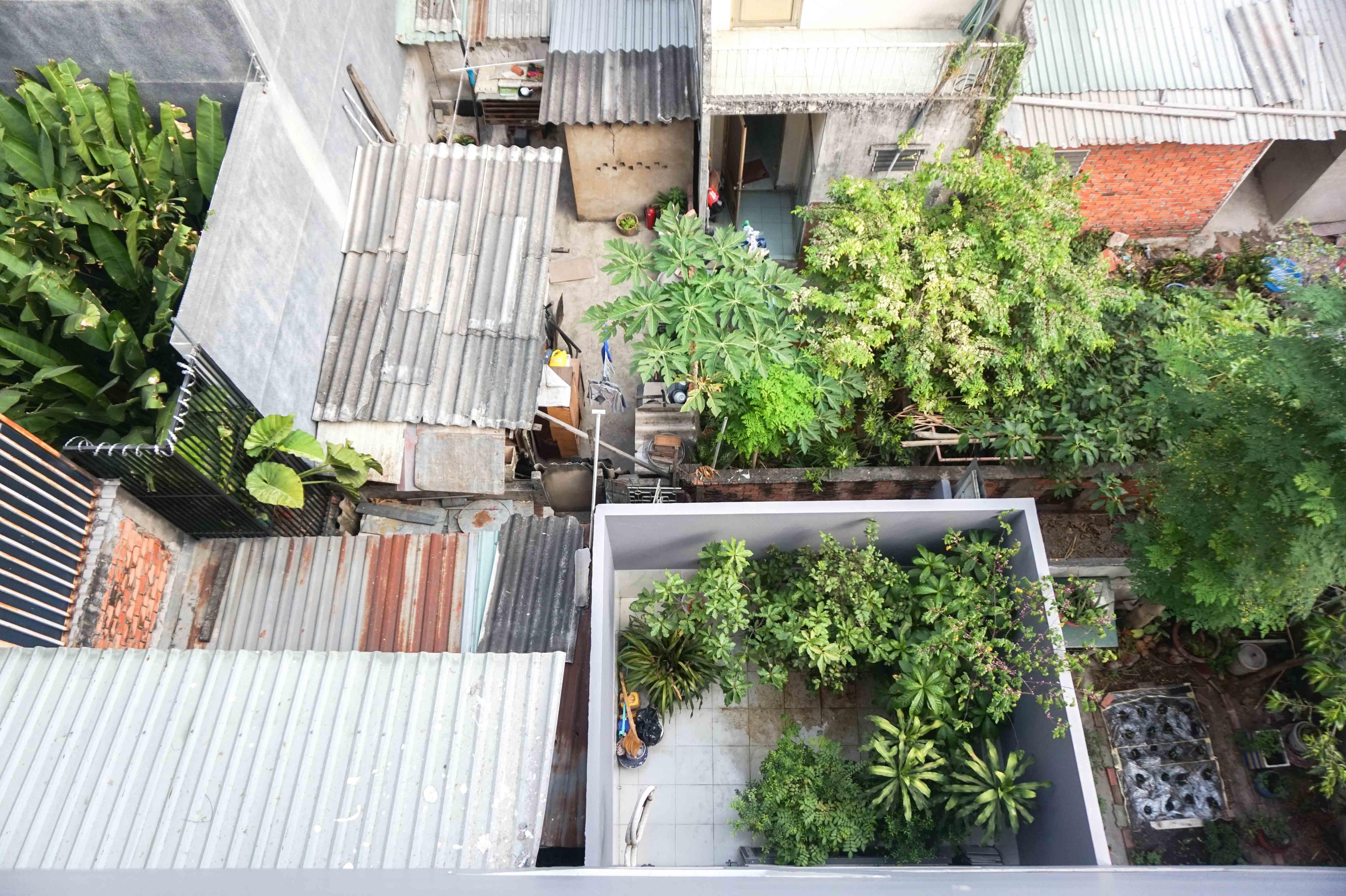 Cho Thuê Duplex 1 PN An Phu Apartment - Đầy Đủ Nội Thất & Ấm Cúng -20
