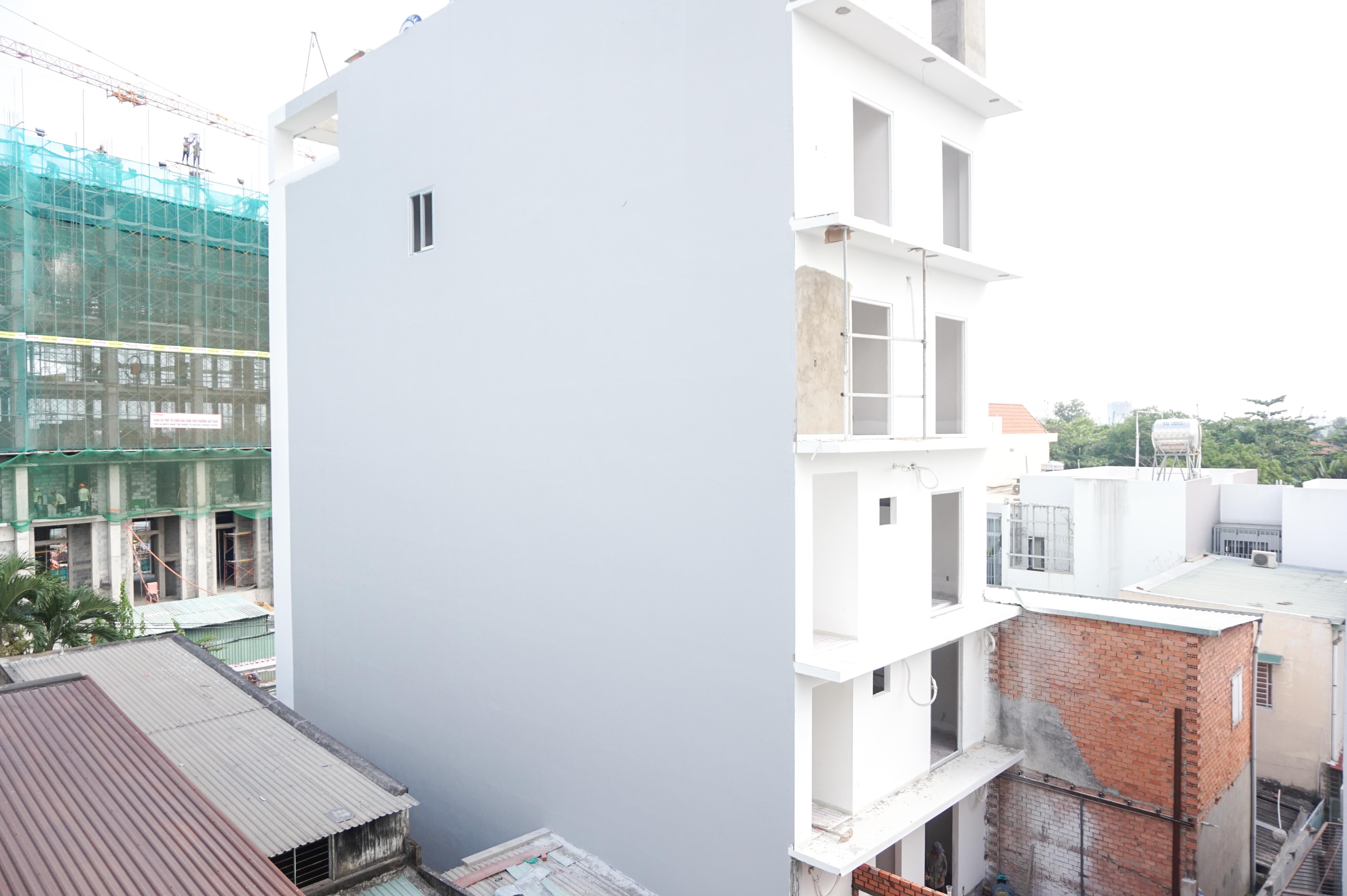Cho Thuê Duplex 1 PN An Phu Apartment - Đầy Đủ Nội Thất & Ấm Cúng -21