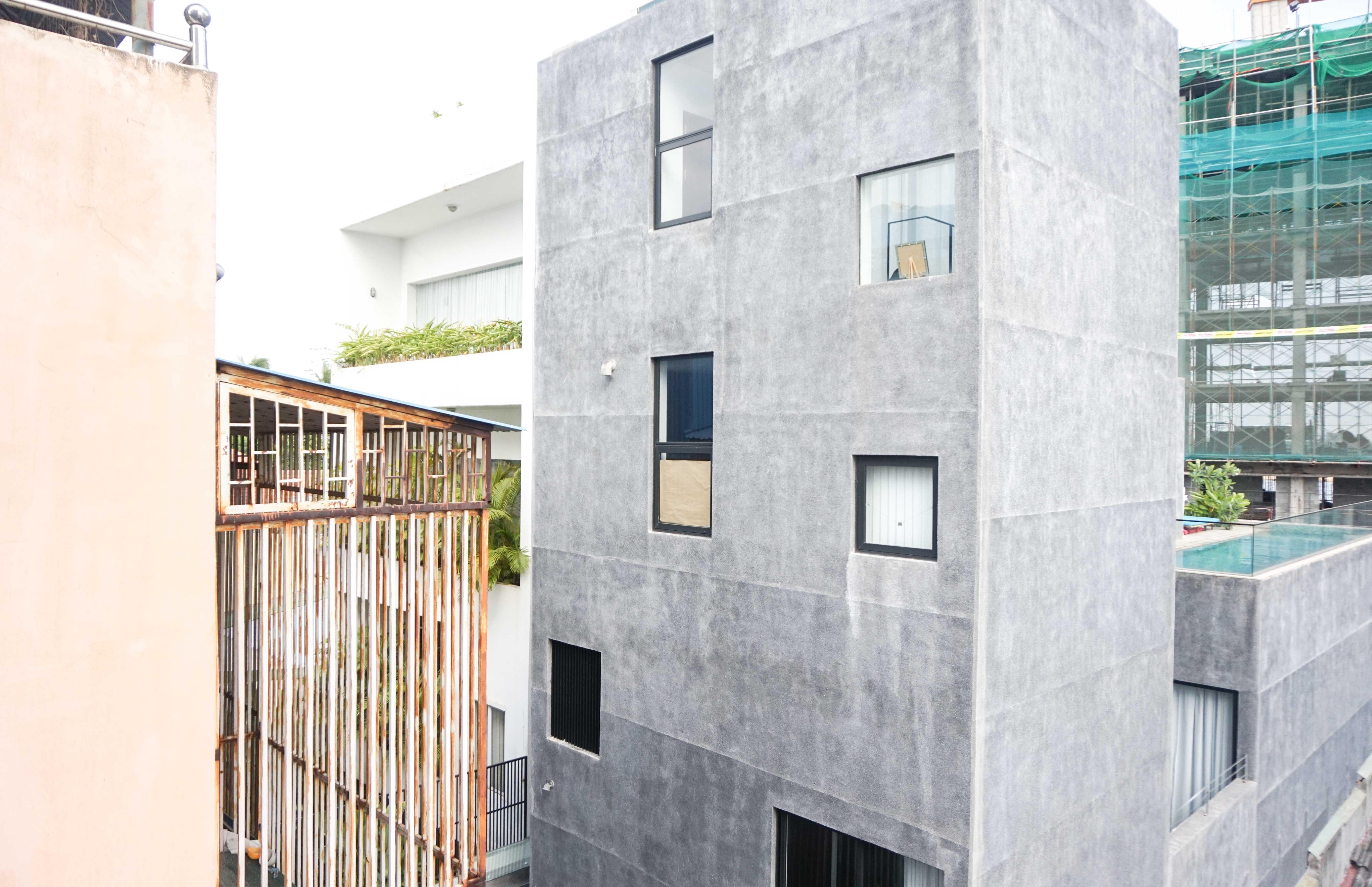 Cho Thuê Duplex 1 PN An Phu Apartment - Đầy Đủ Nội Thất & Ấm Cúng -22
