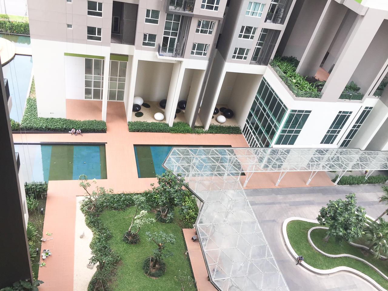 Căn hộ 1 PN Vista Verde - Đầy Đủ Nội Thất & Duyên dáng-3