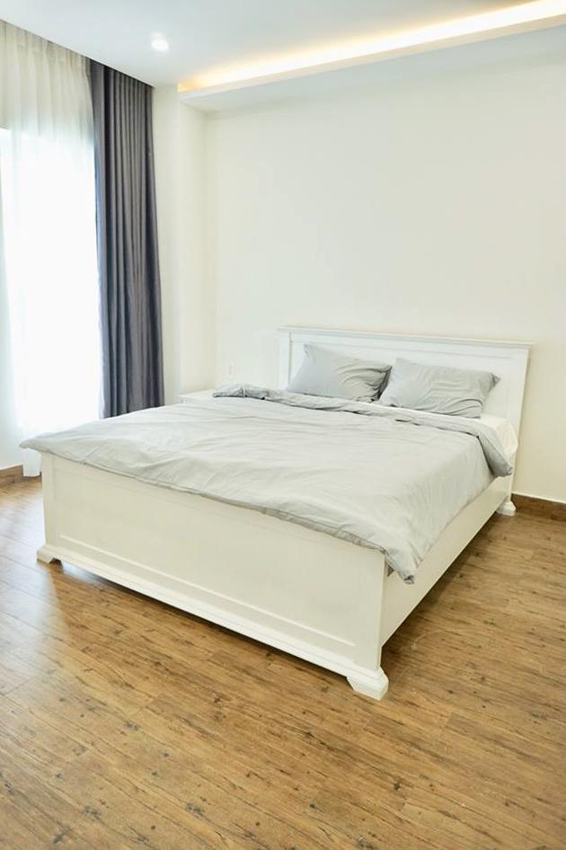 Cho Thuê Căn hộ dịch vụ 1 phòng ngủ - Nội Thất Đầy Đủ - Nội thất Trang Nhã Và Tinh Tế-2