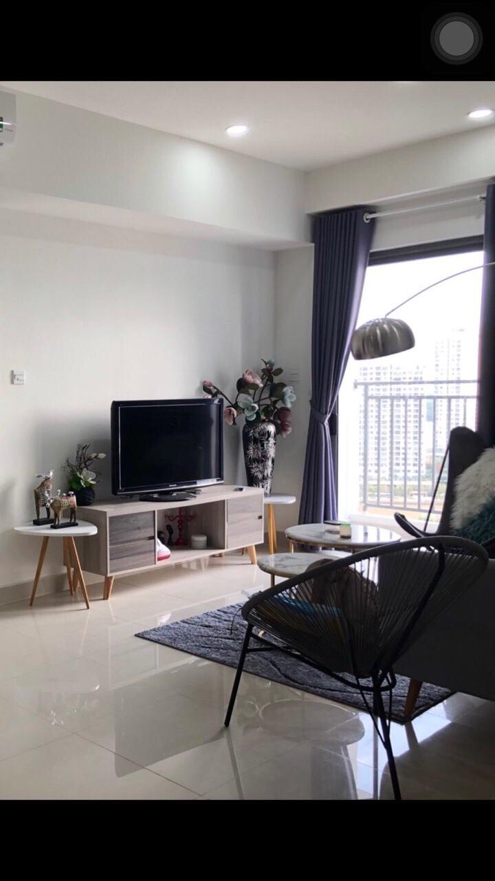 Cho Thuê Căn hộ 3 PN Sun Avenue - Đầy Đủ Nội Thất & Rộng Rãi -1