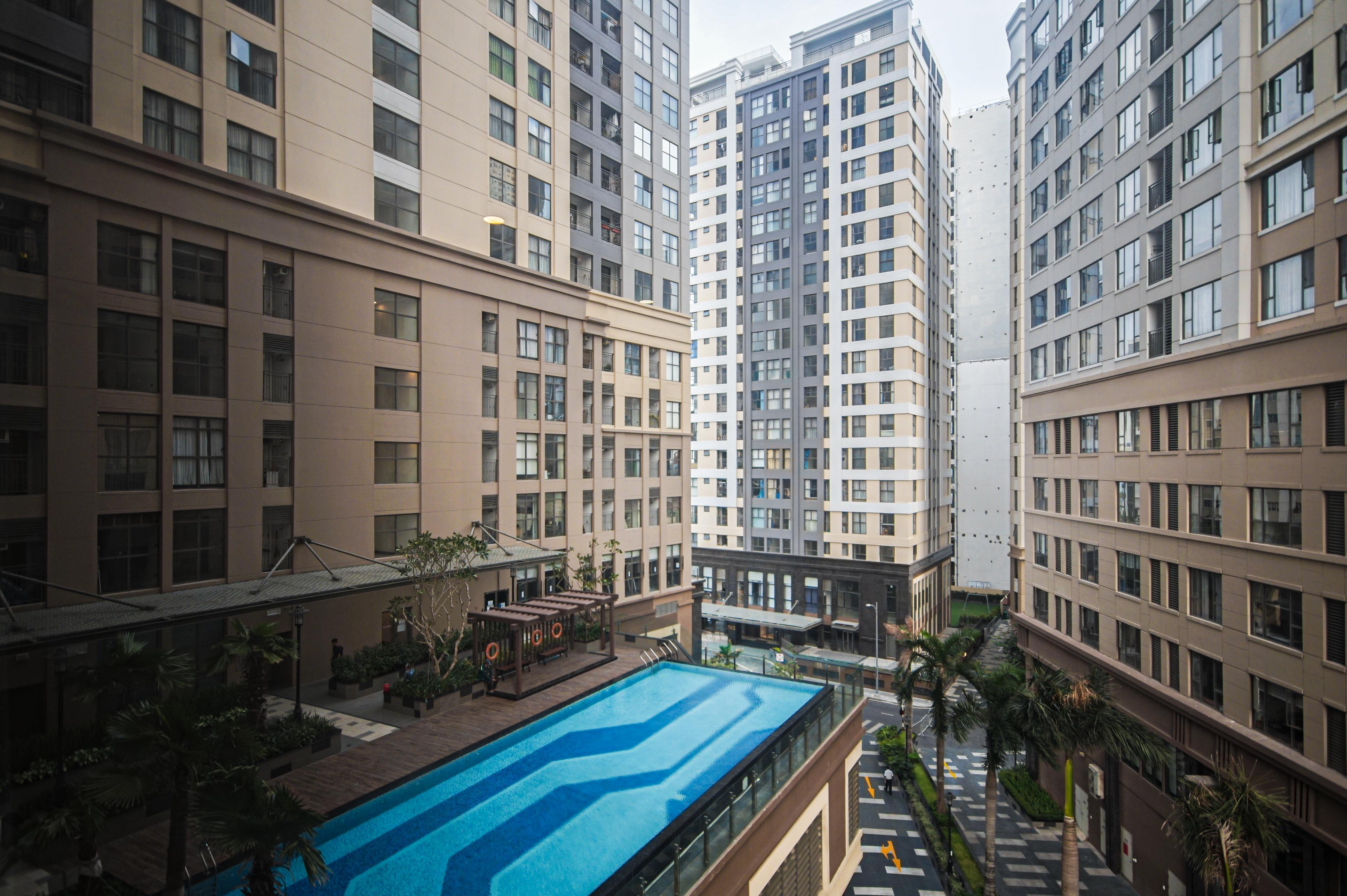 Cho Thuê Căn hộ 1 PN Saigon Royal Residence - Đầy Đủ Nội Thất & Đáng Yêu-10