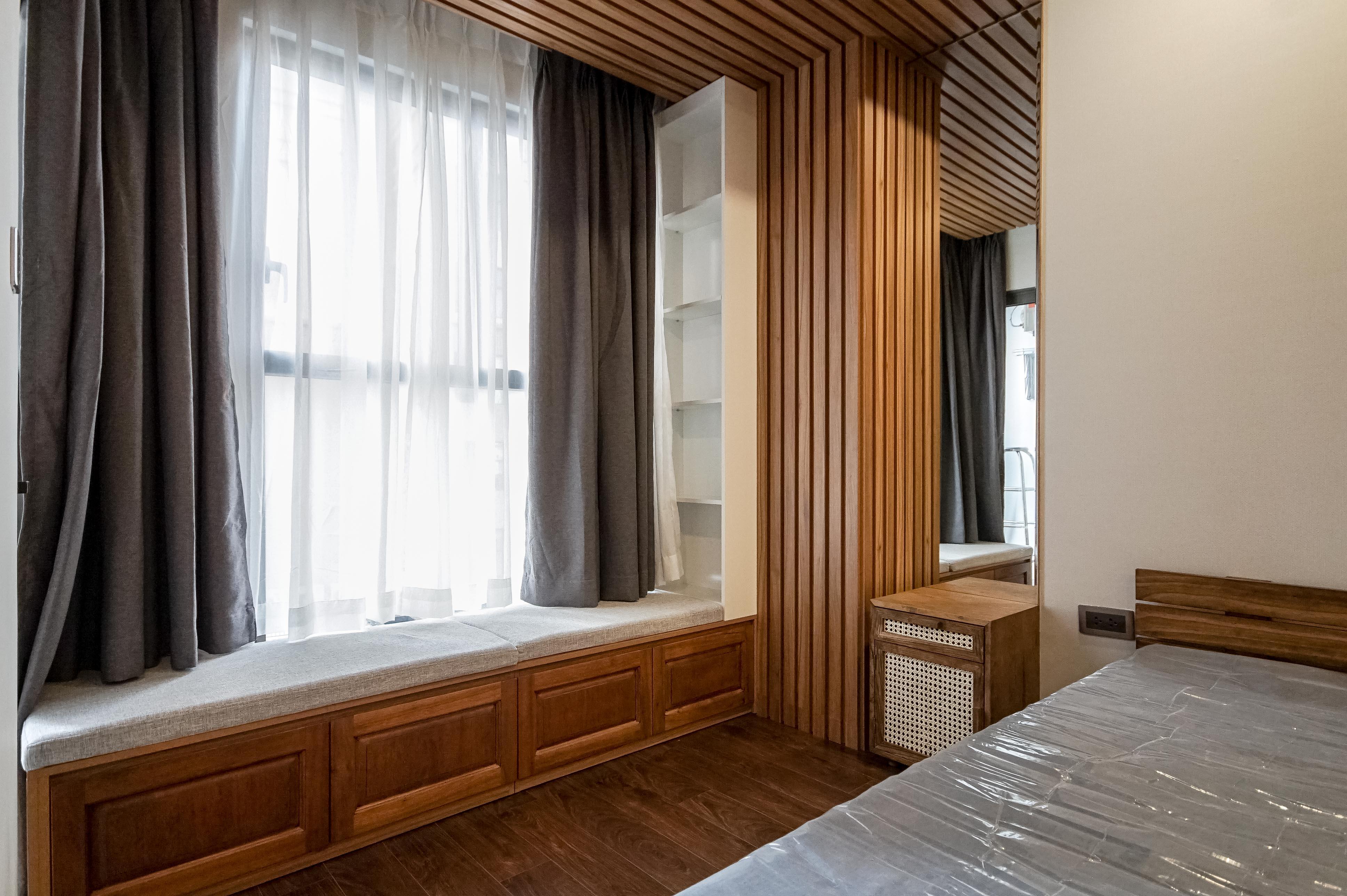 Căn hộ Studio Saigon Royal Residence - Đầy Đủ Nội Thất & Ấm Cúng-8
