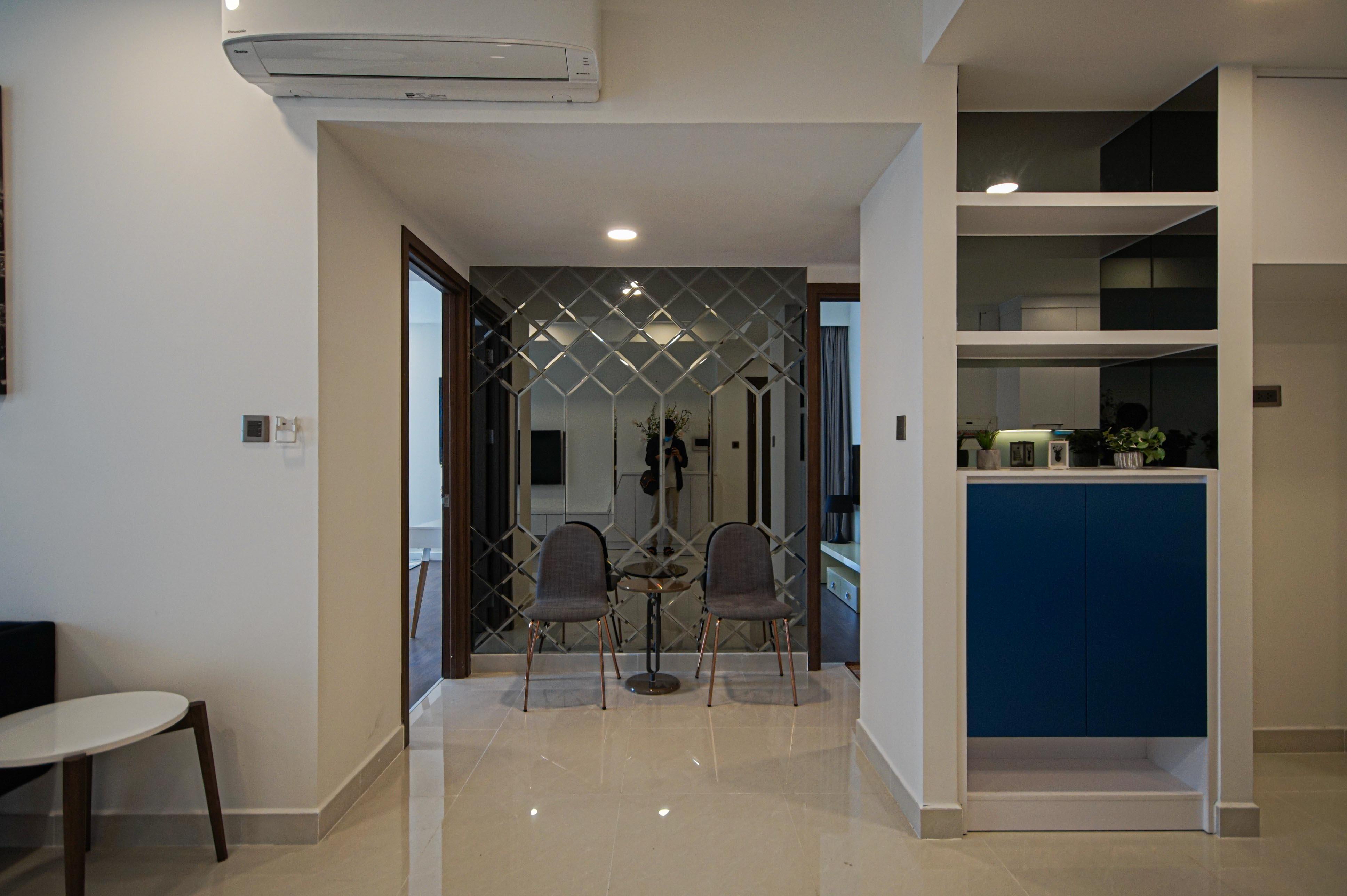 Cho Thuê Căn hộ PN Saigon Royal Residence - Đầy Đủ Nội Thất & Tinh Tế-6
