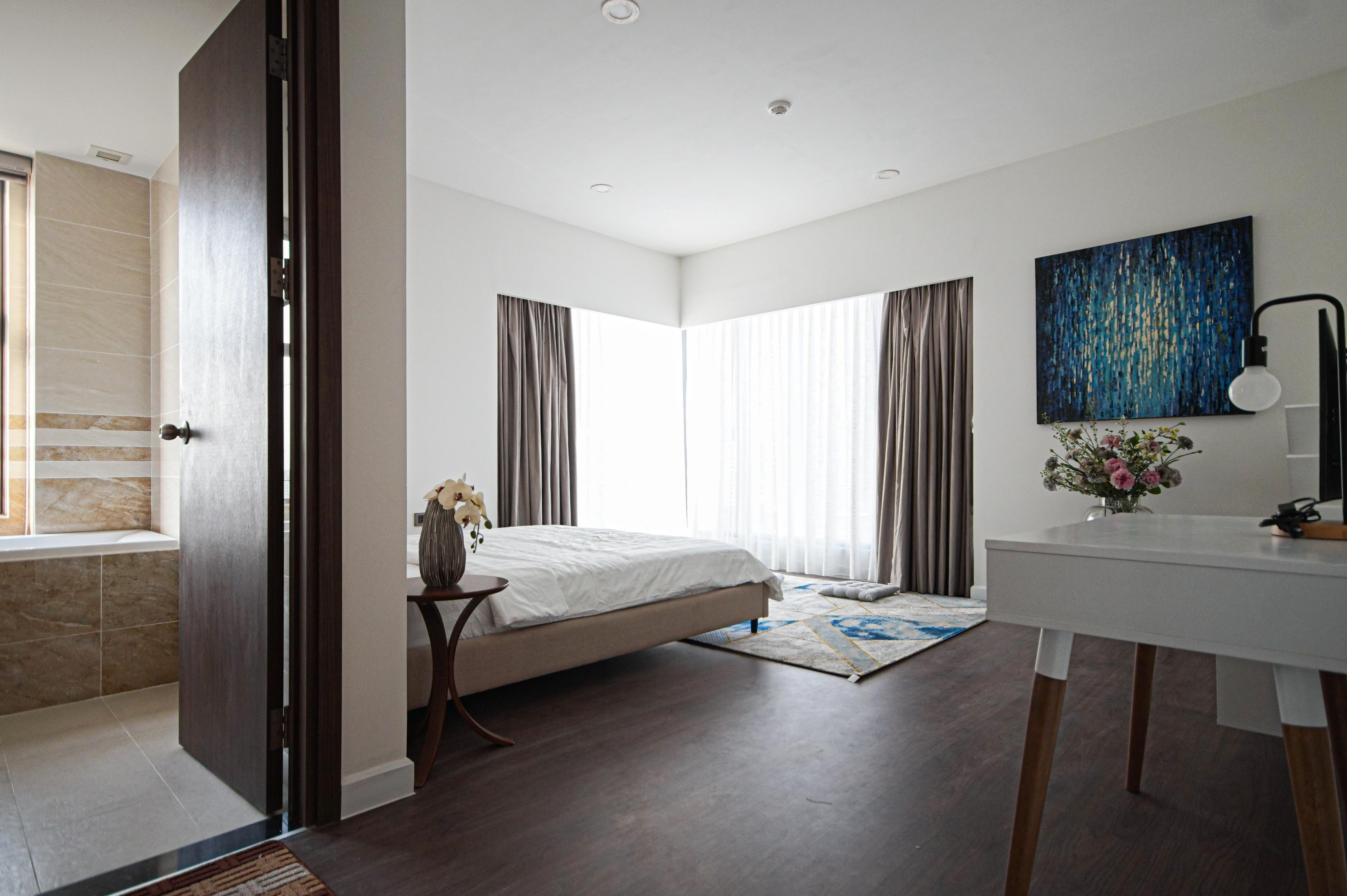 Cho Thuê Căn hộ PN Saigon Royal Residence - Đầy Đủ Nội Thất & Tinh Tế-7