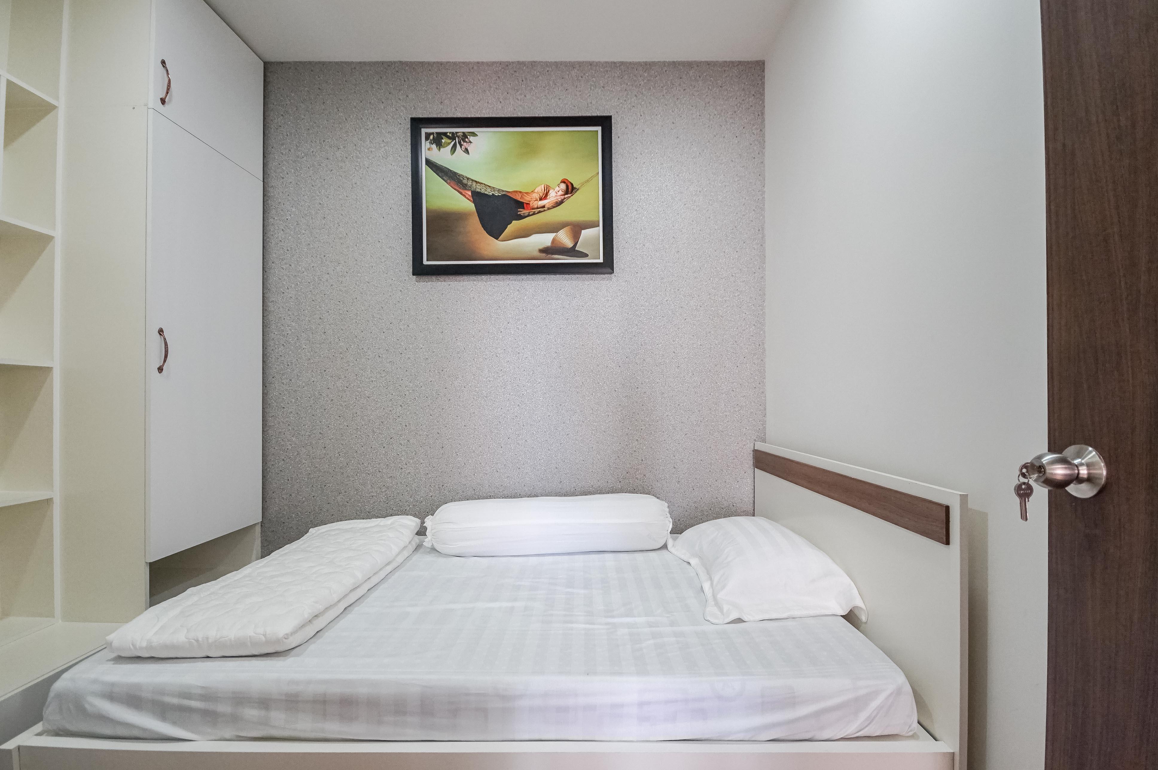 Căn hộ 1 PN Saigon Royal Residence - Đầy Đủ Nội Thất & Ấm Cúng-15